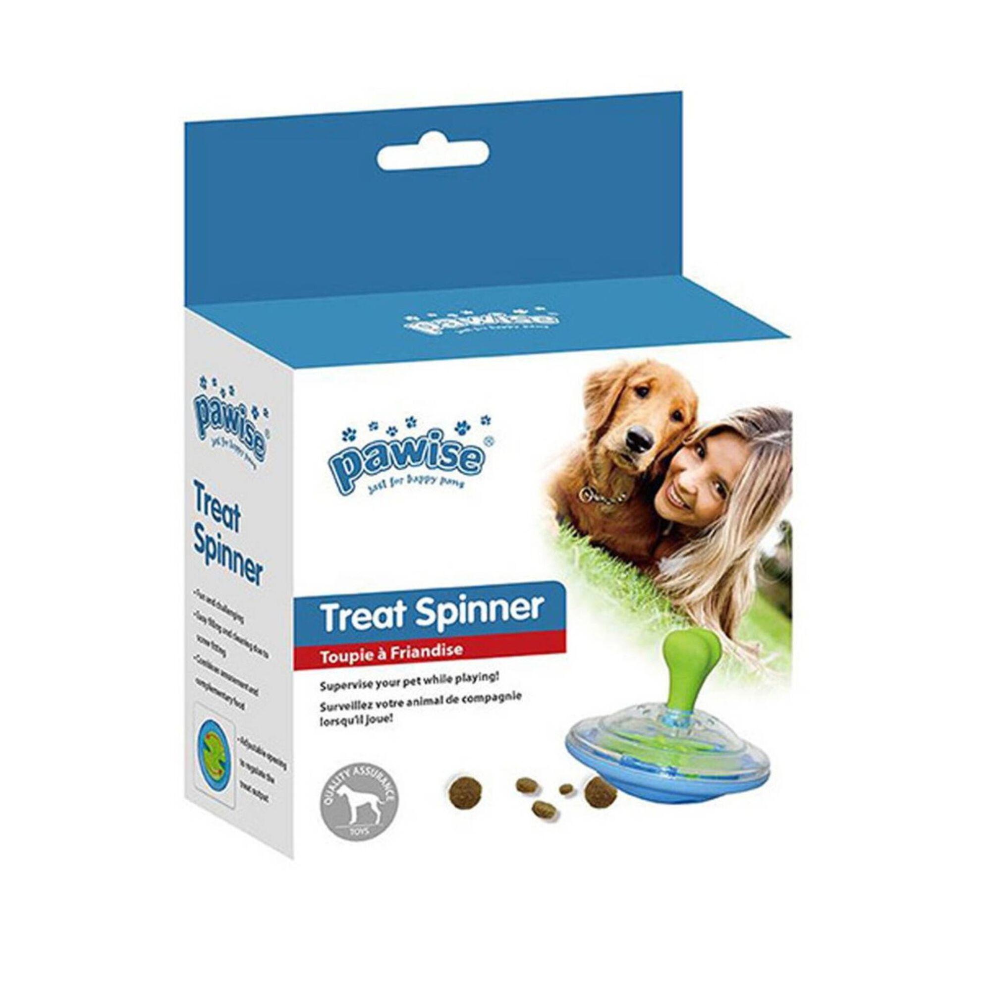 Brinquedo para Cão Snack Dispens 14,5 cm