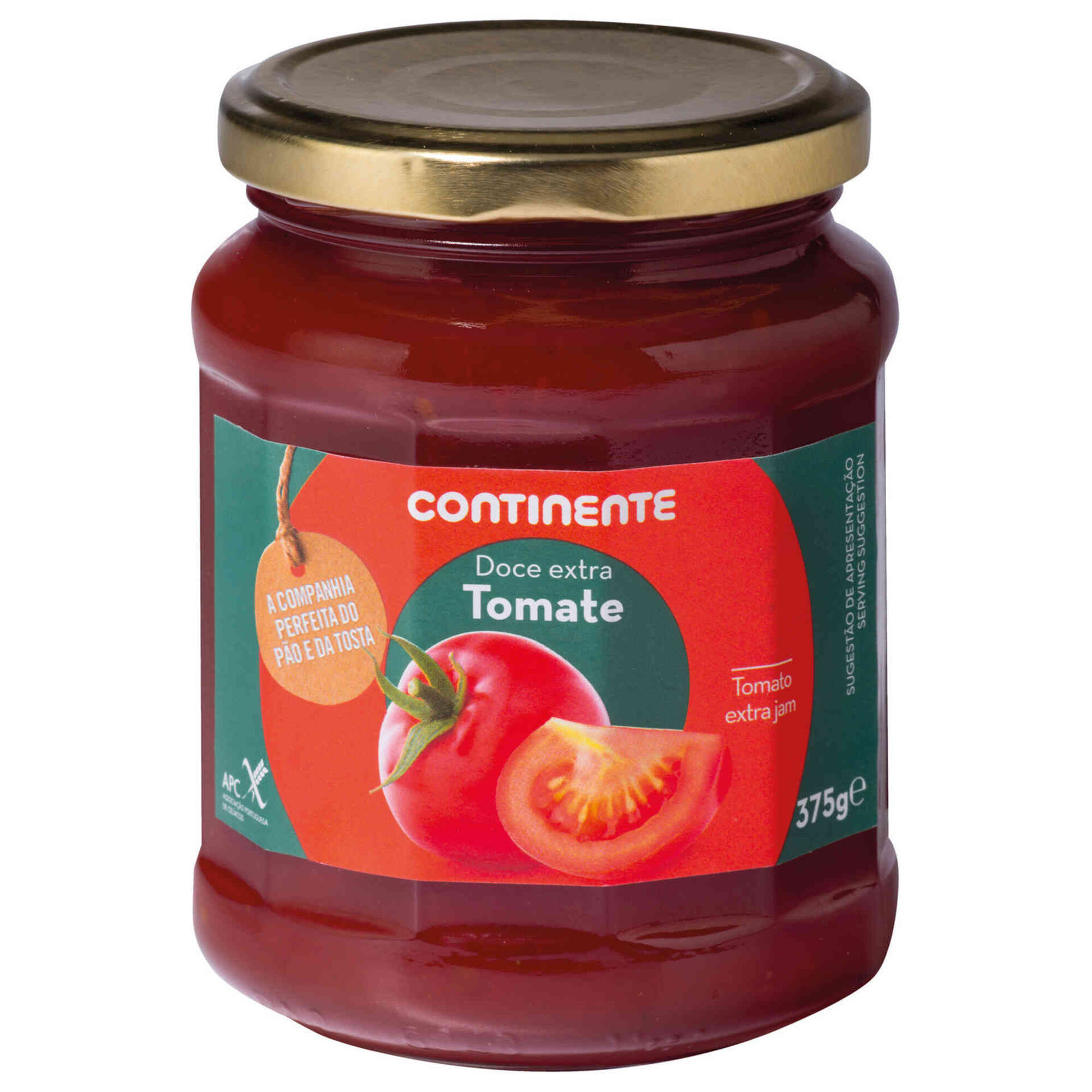 Doce Extra de Tomate
