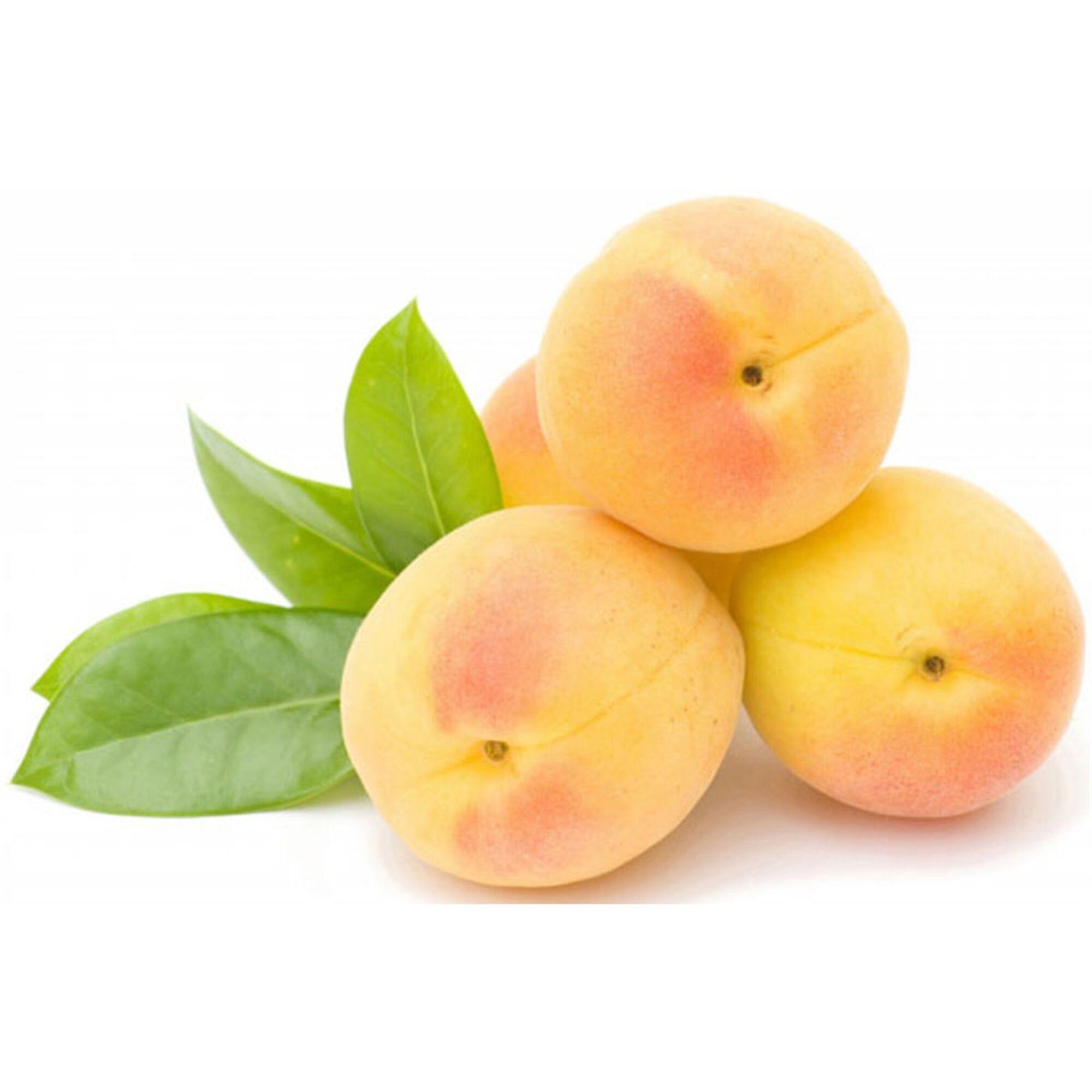 "Pêssego ""Roer"" Amarelo Calibre 70/80"