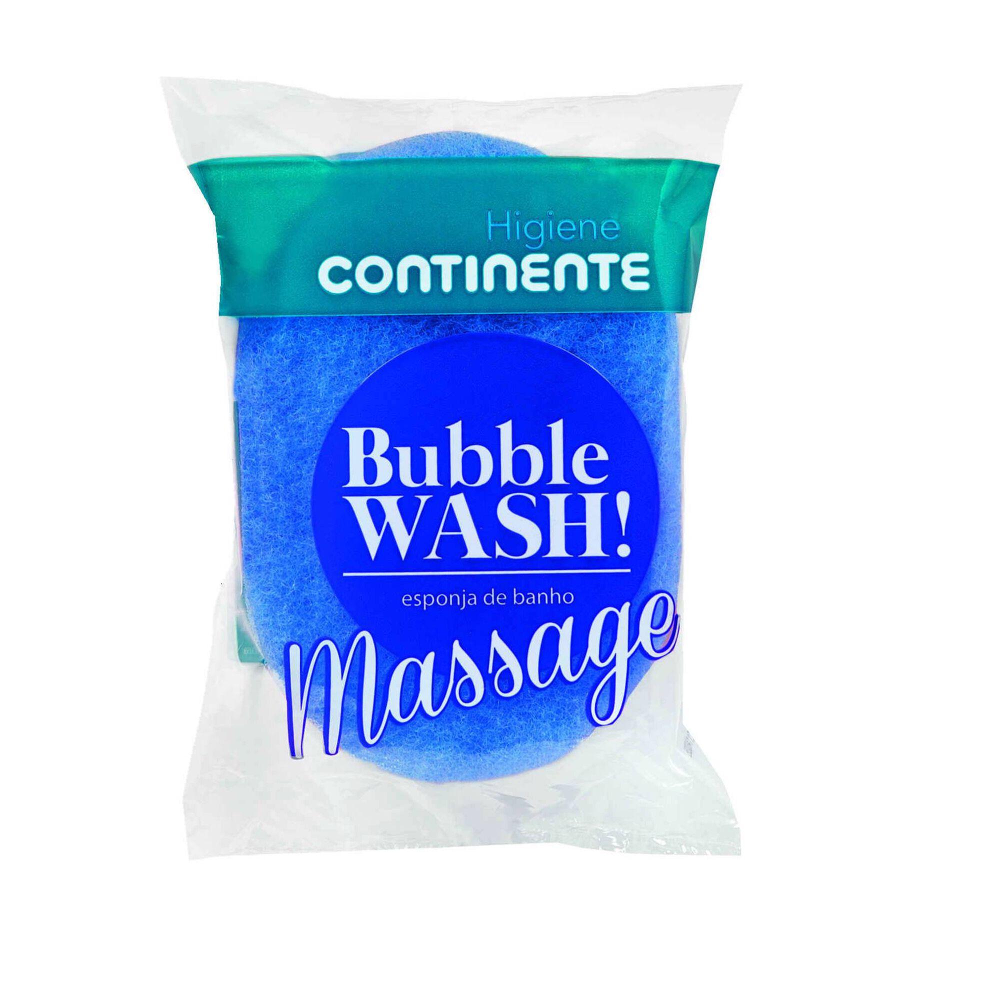 Esponja de Banho Massagem