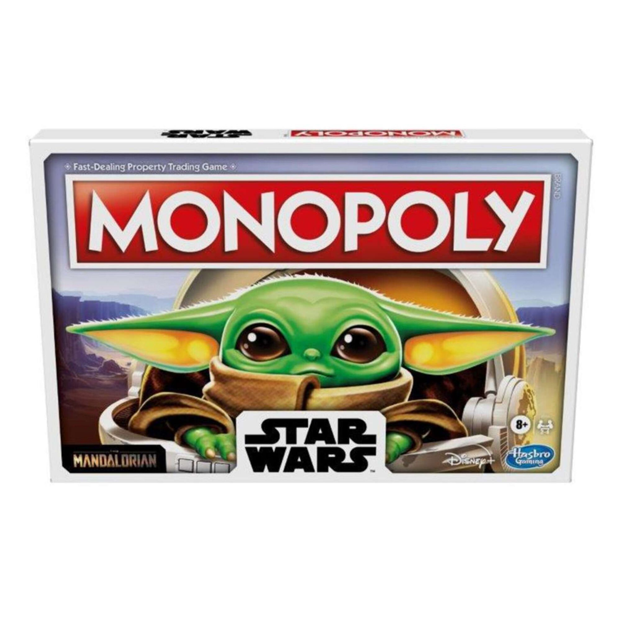Monopoly Star Wars - The Child