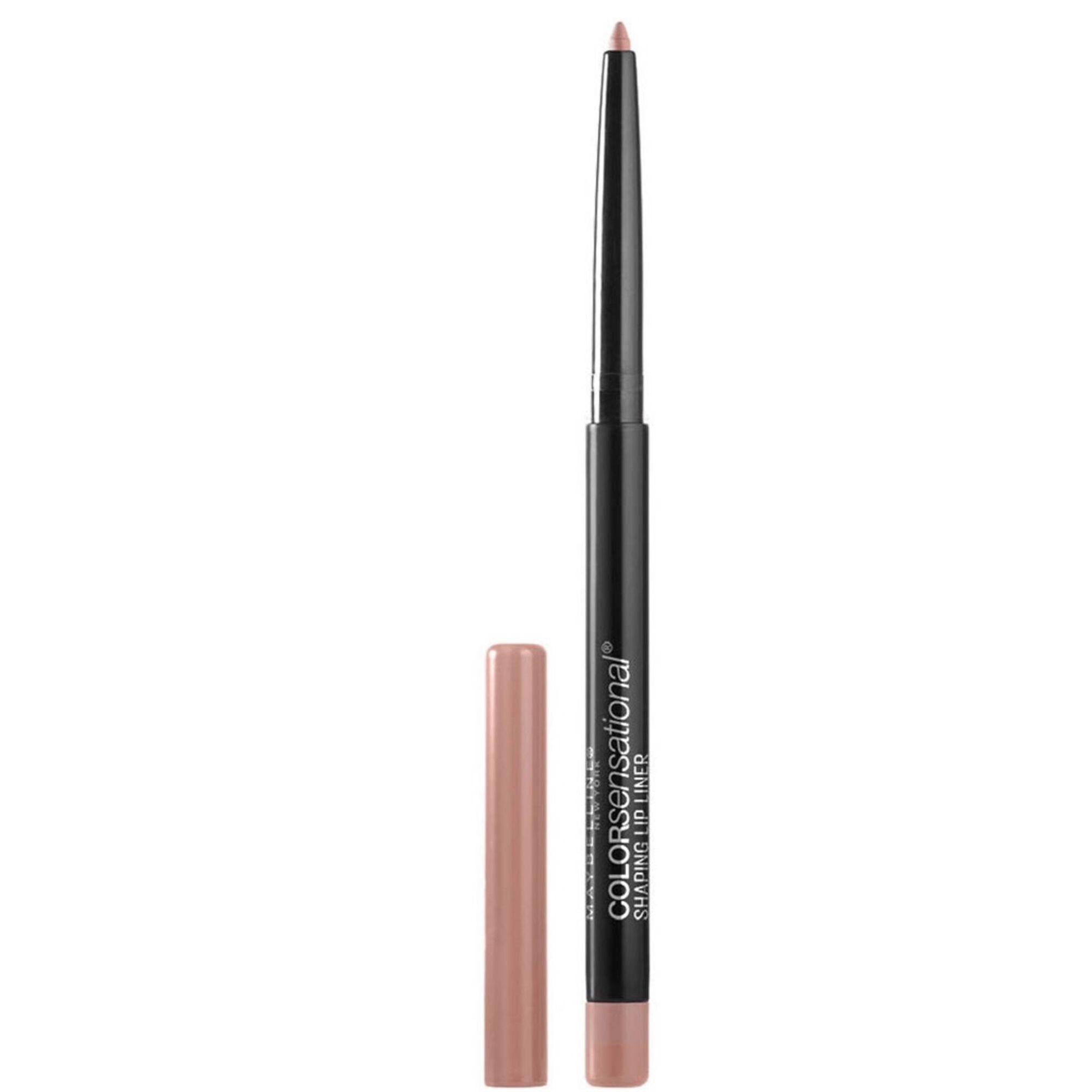 Lápis de Lábios Color Sensational Nude Whisper 10