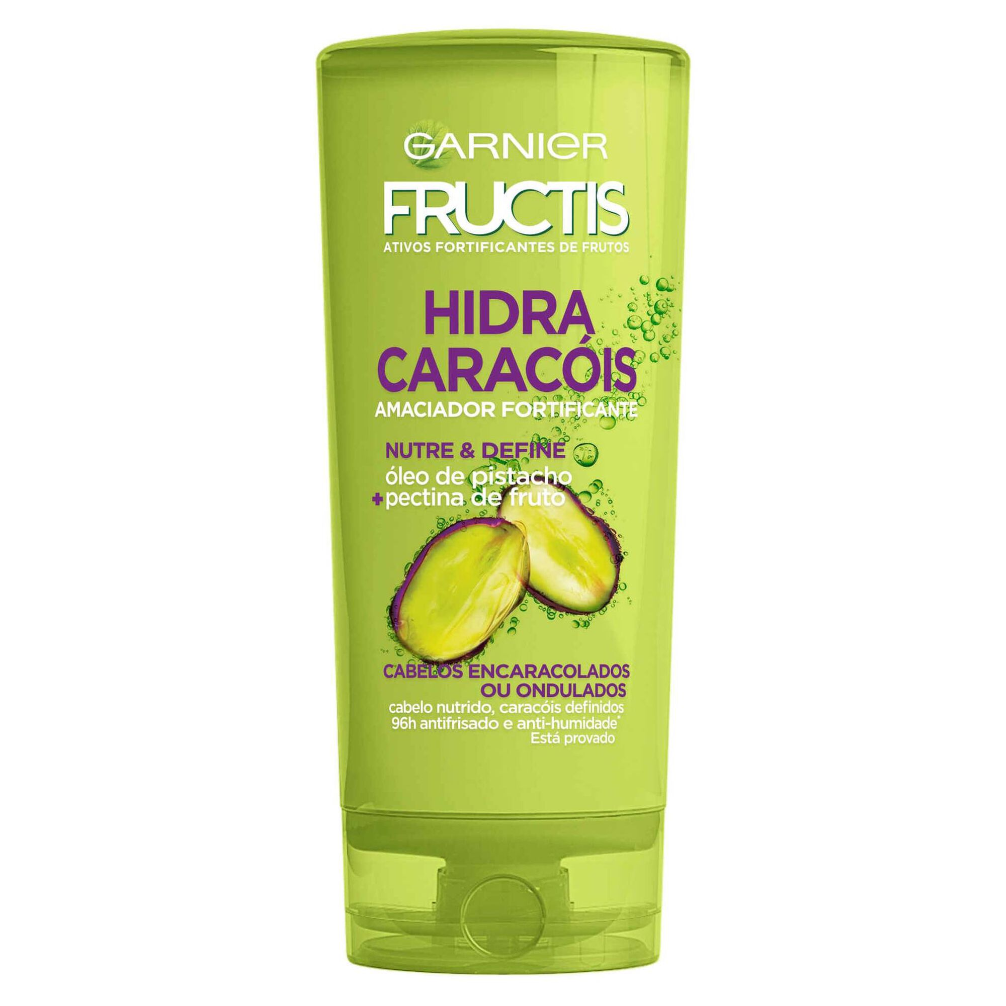 Condicionador Fructis Hidra Caracóis