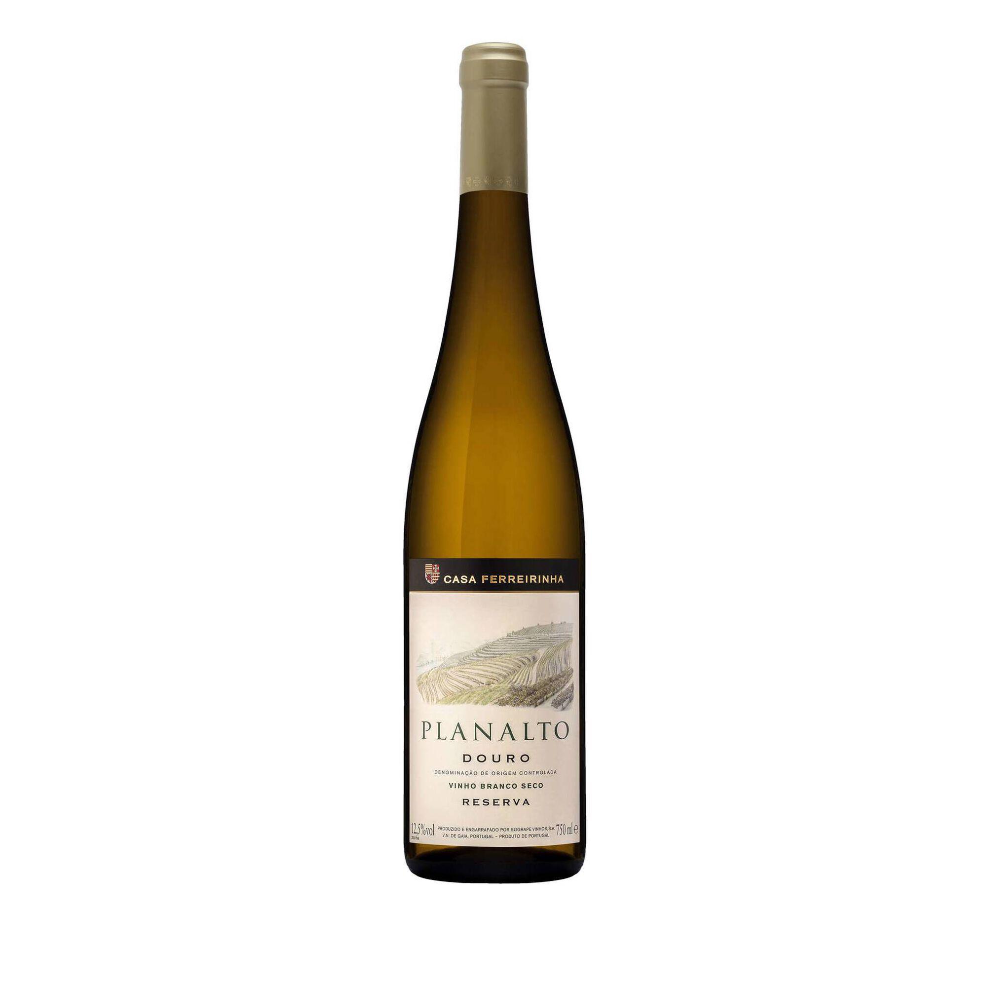 Planalto Reserva DOC Douro Vinho Branco