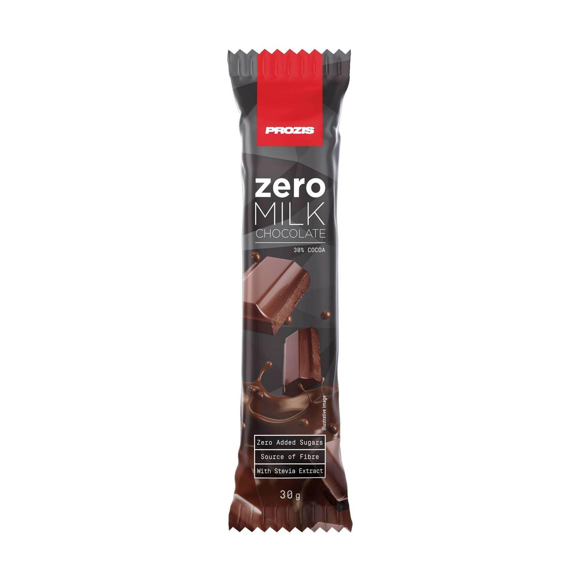 Chocolate Zero de Leite