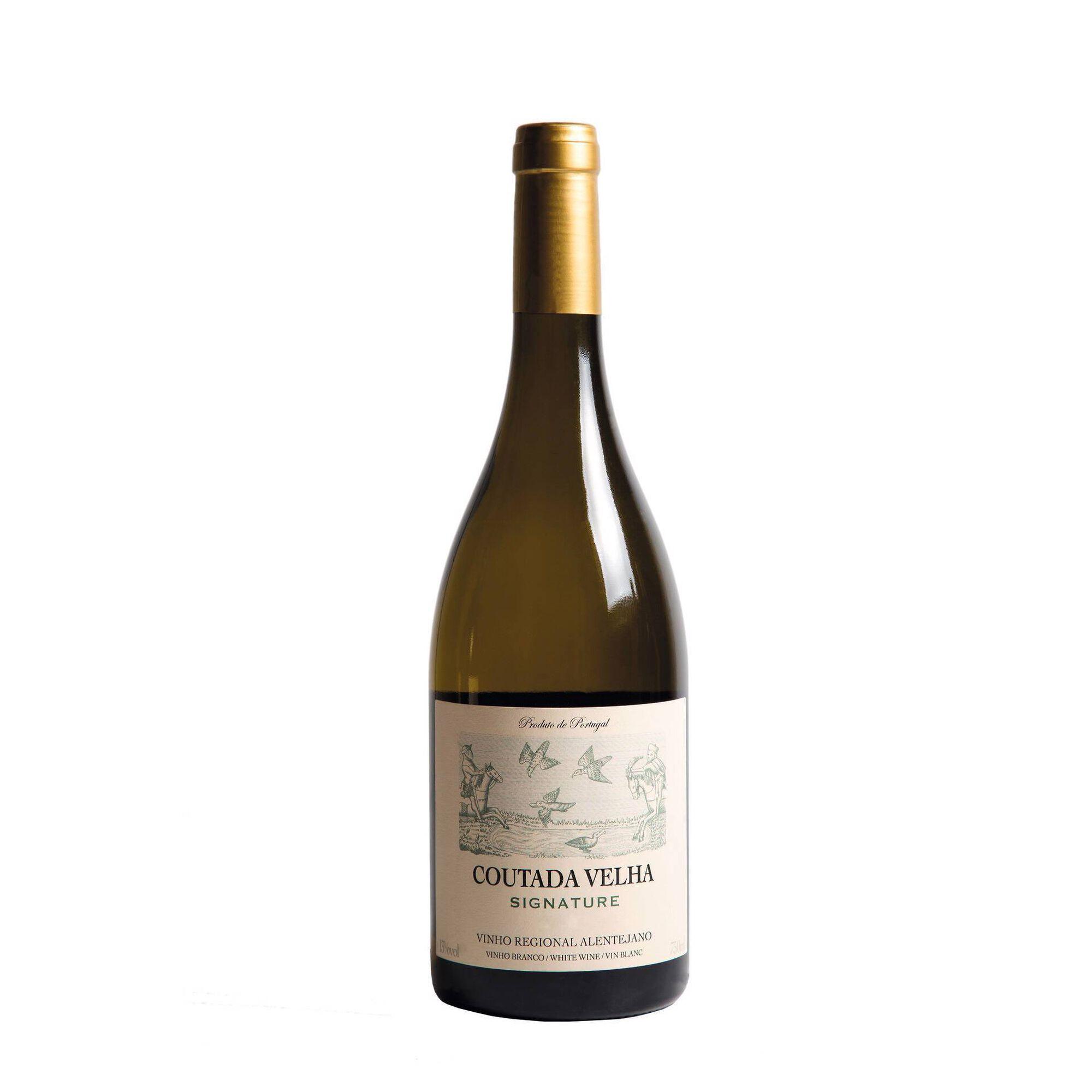 Coutada Velha Signature Regional Alentejano Vinho Branco