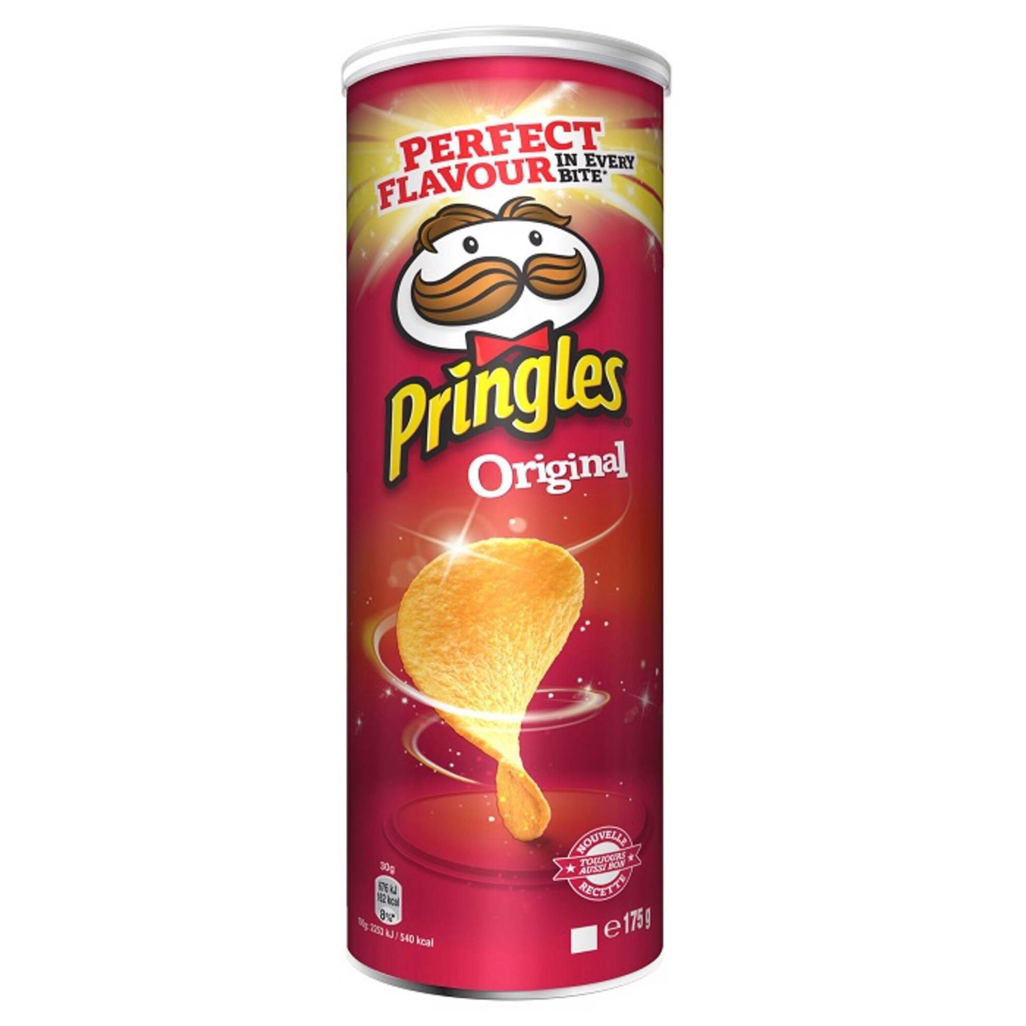Snacks Batata Original