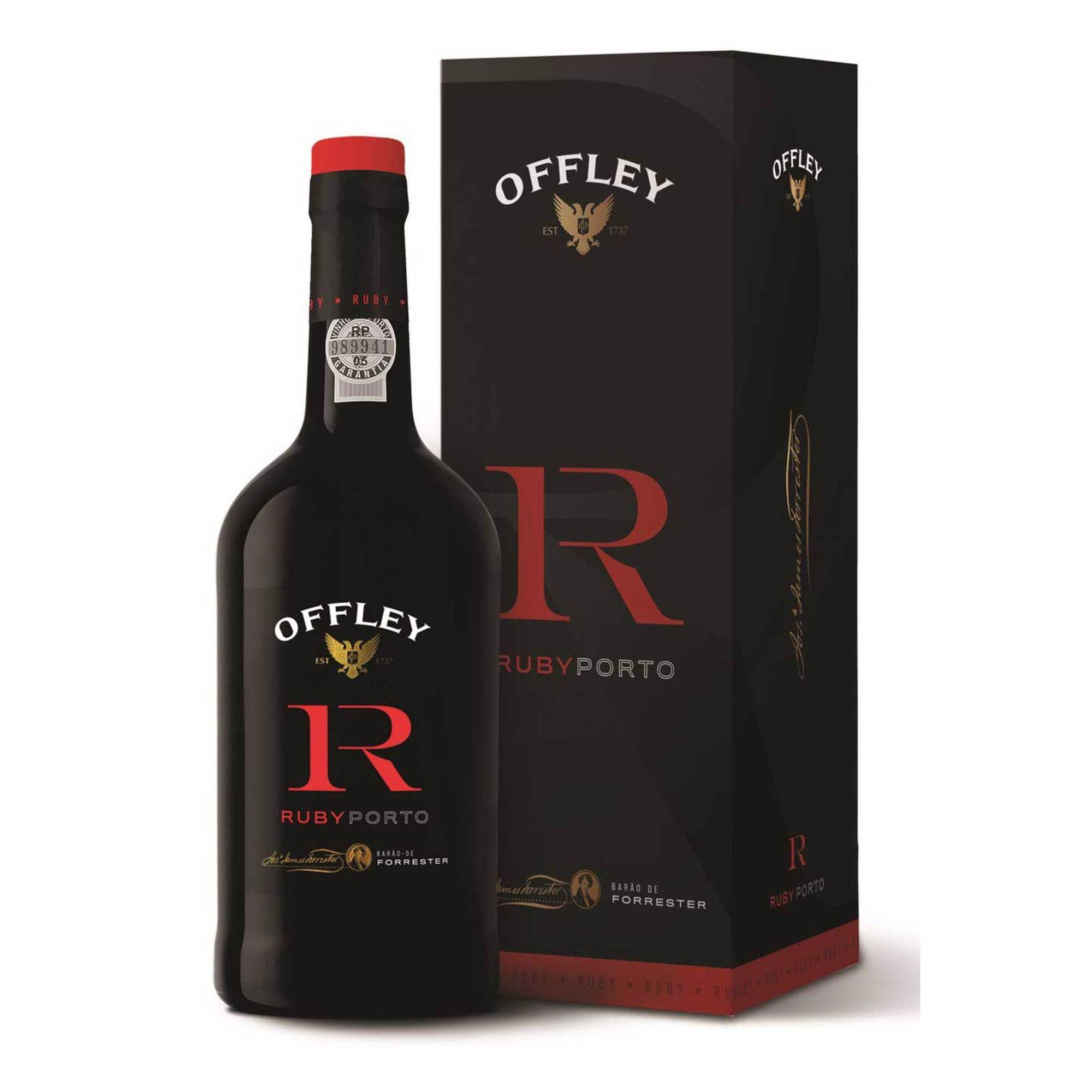 Offley Vinho do Porto Ruby