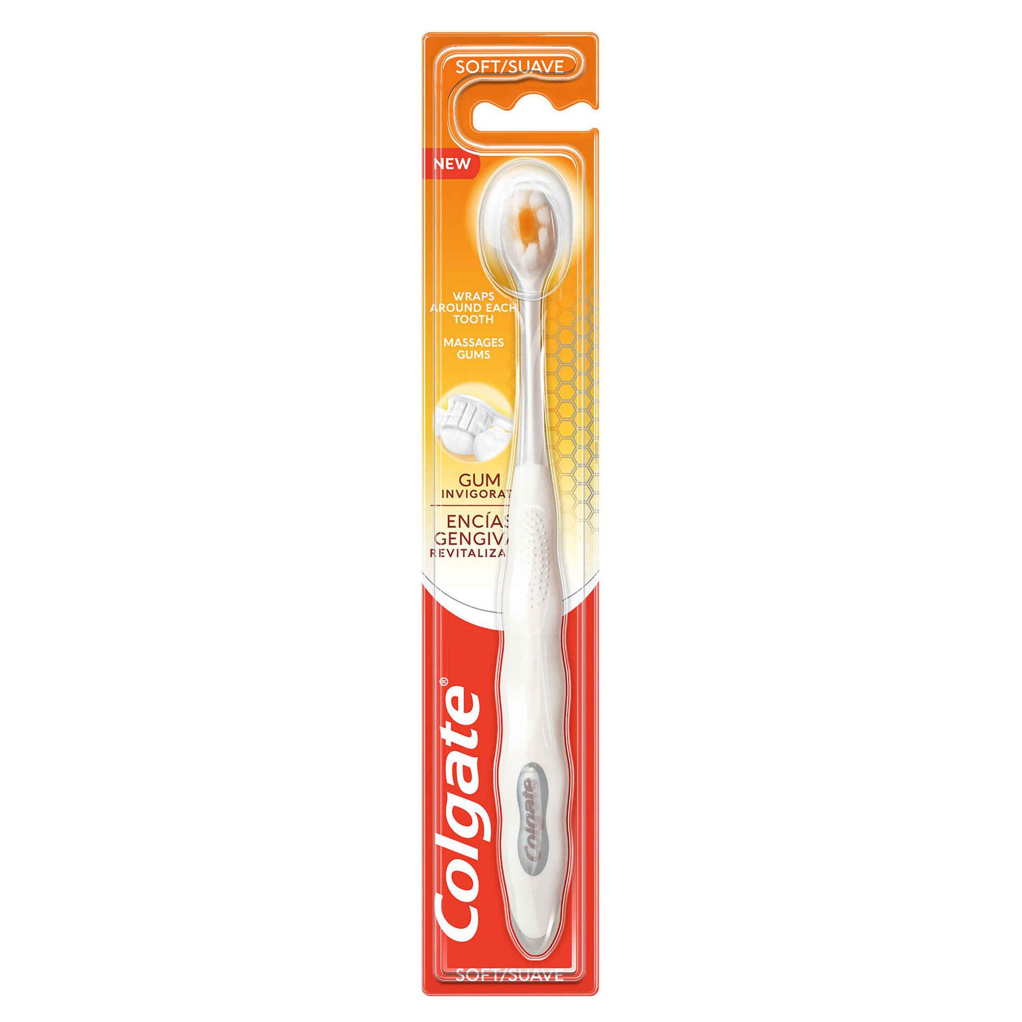 Escova de Dentes Gengivas Revitalizante