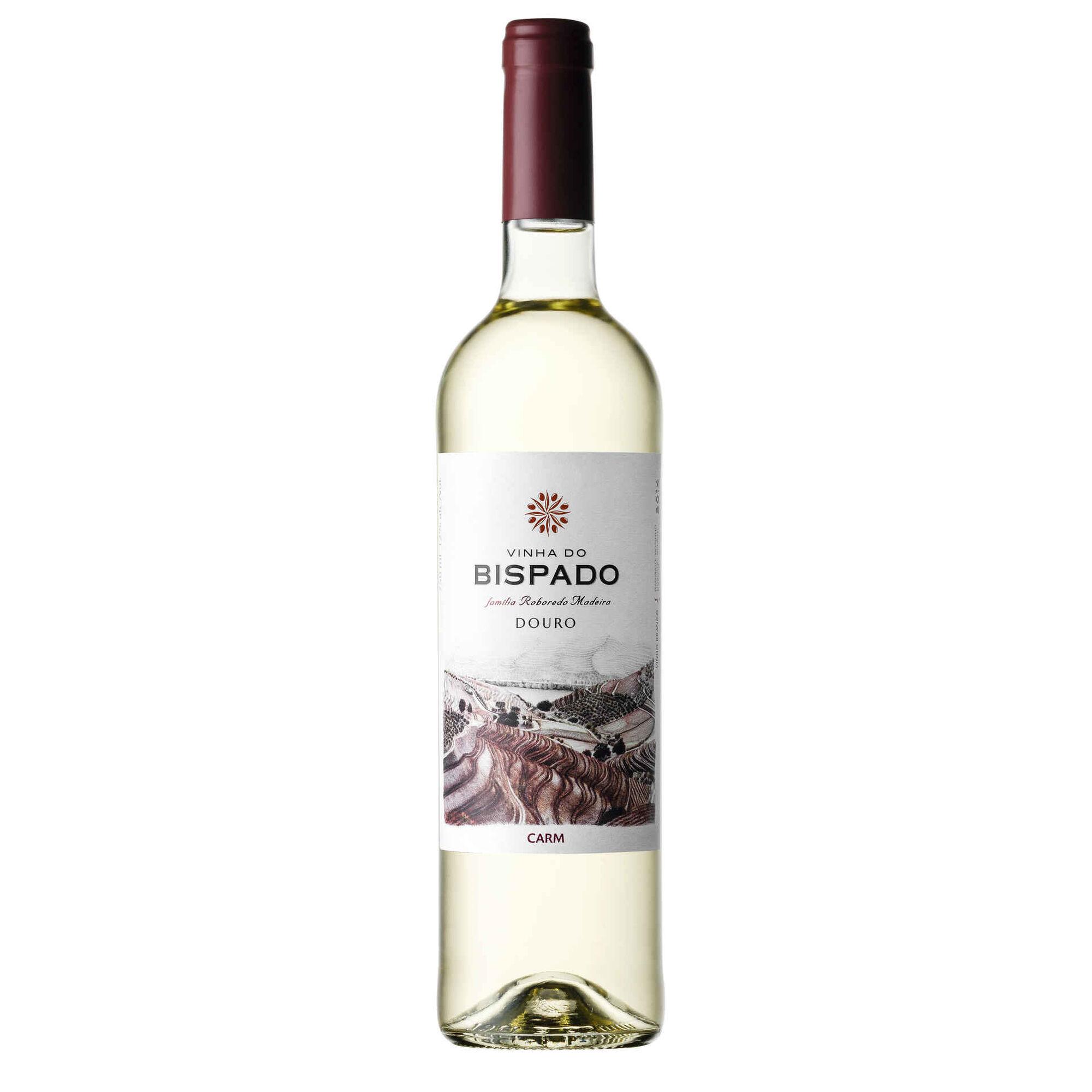 Vinha do Bispado DOC Douro Vinho Branco