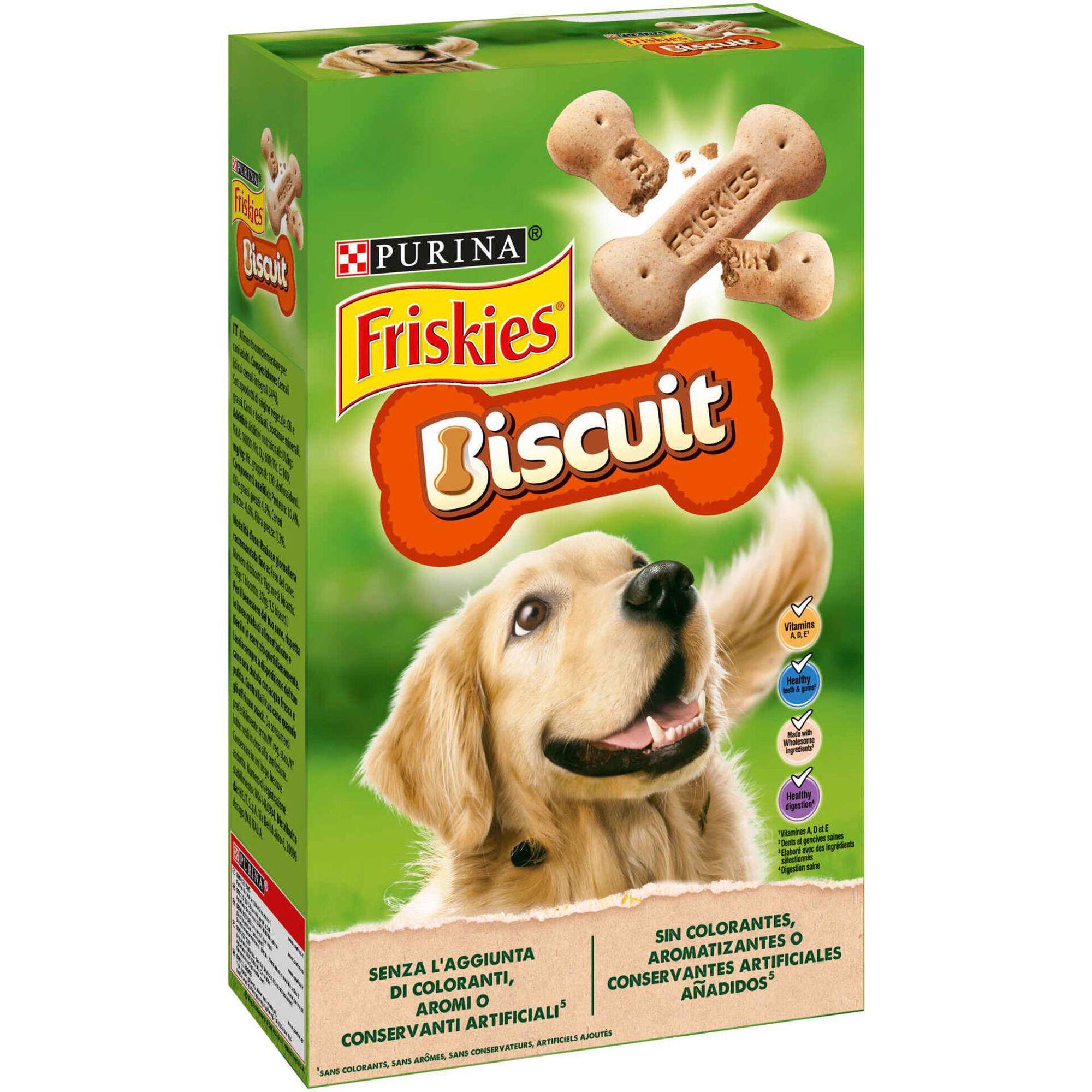 Biscoito para Cão Adulto