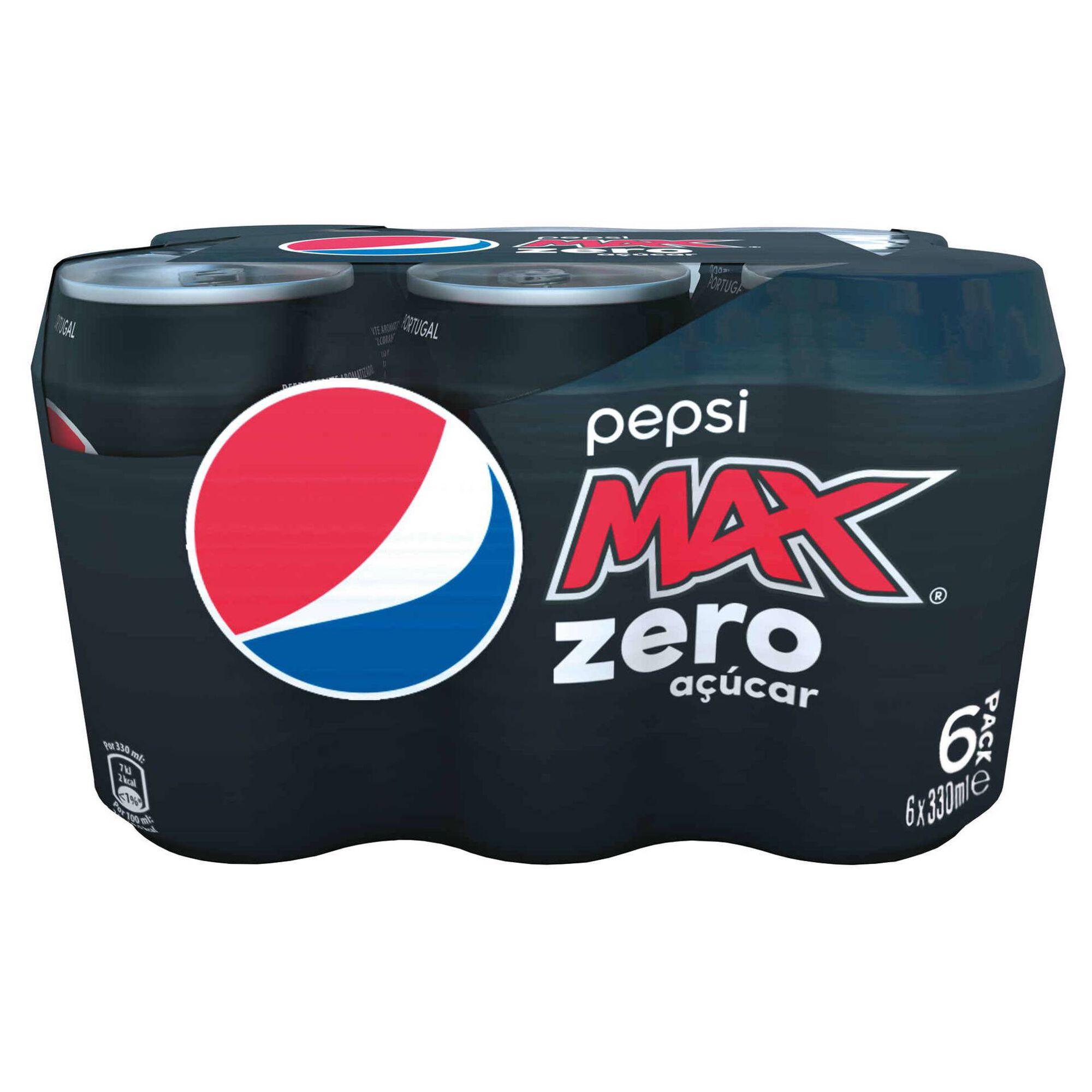 Refrigerante com Gás Zero Açúcar