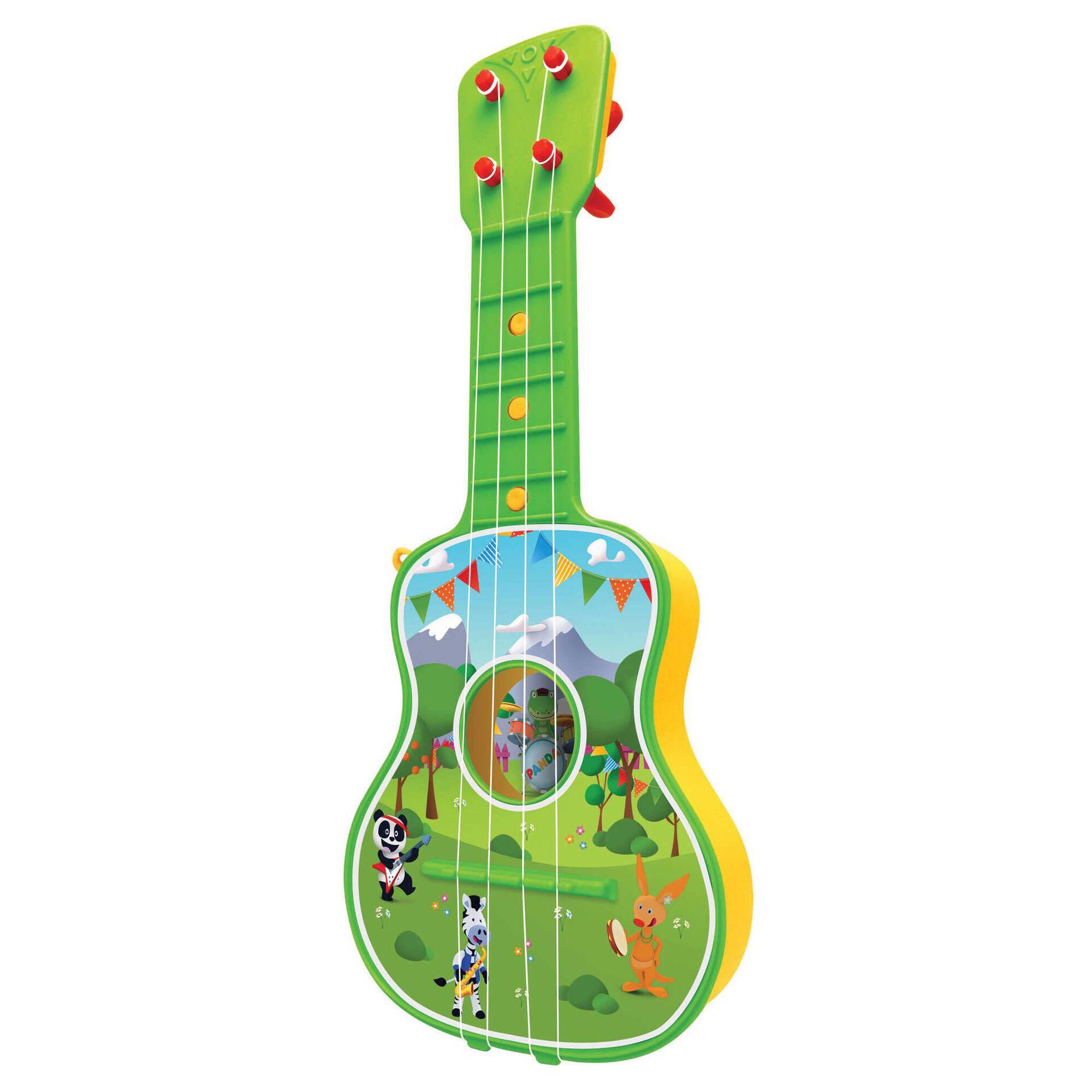 Guitarra (várias cores)