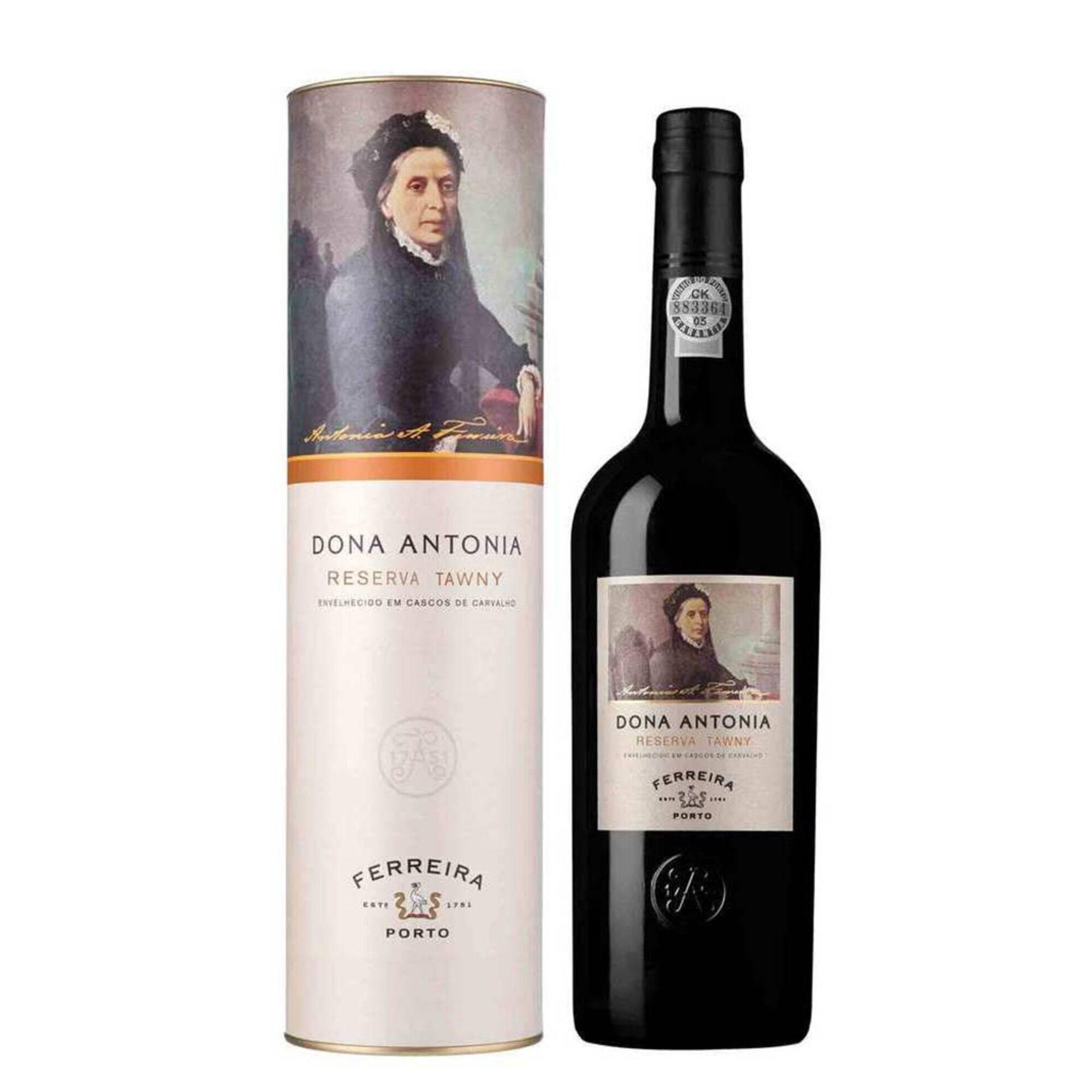 Ferreira Dona Antónia Vinho do Porto Tawny Reserva