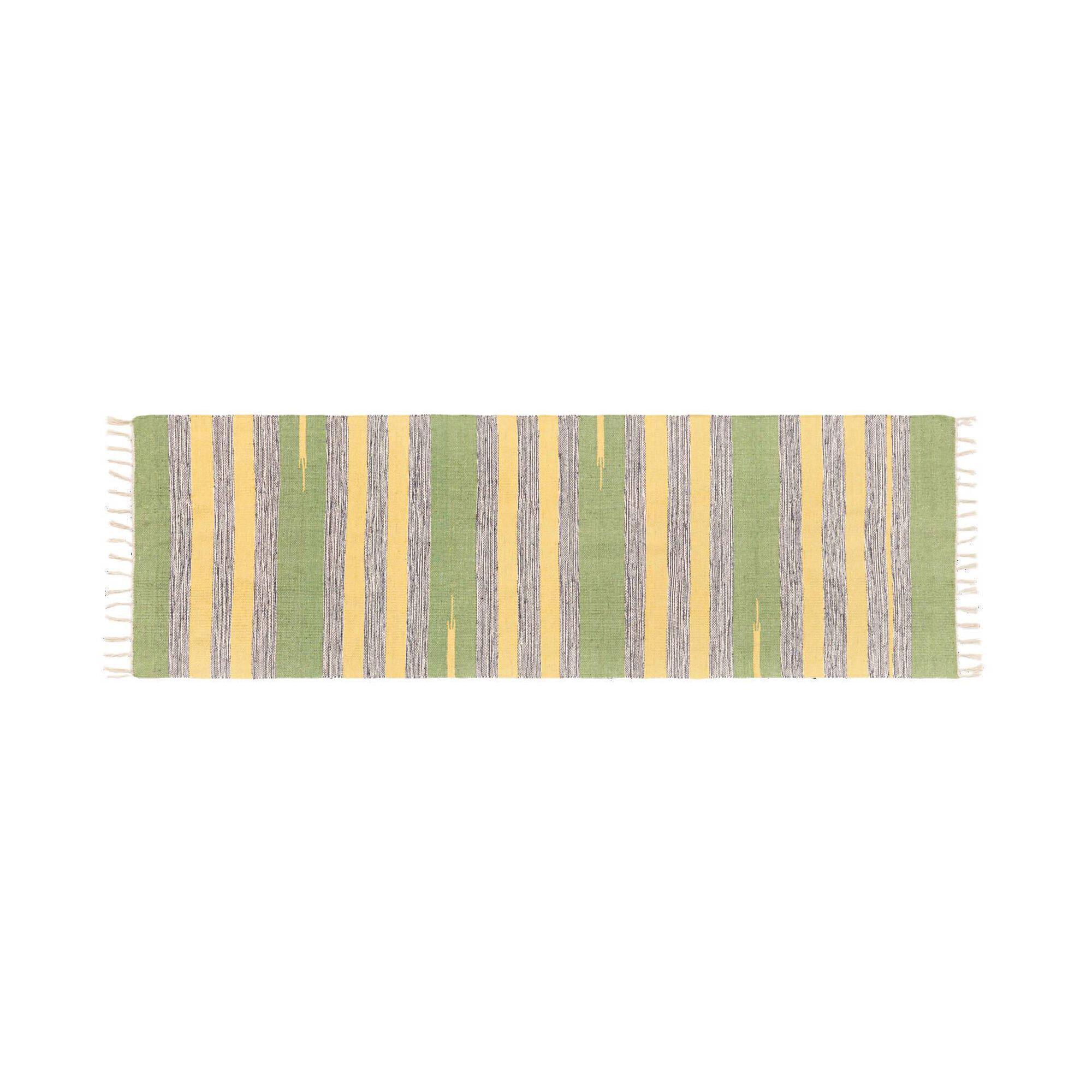 Passadeira Algodão 60x200cm (várias cores)