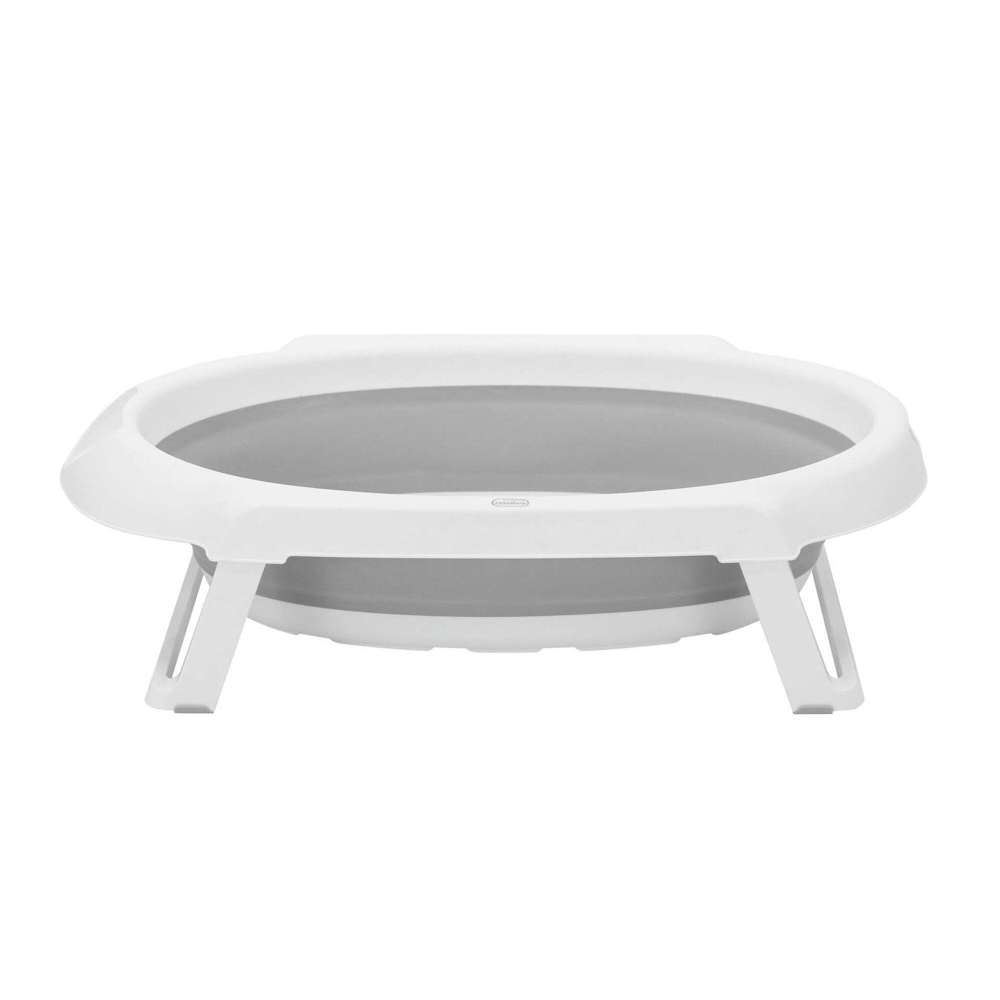Banheira Flexível Cinza