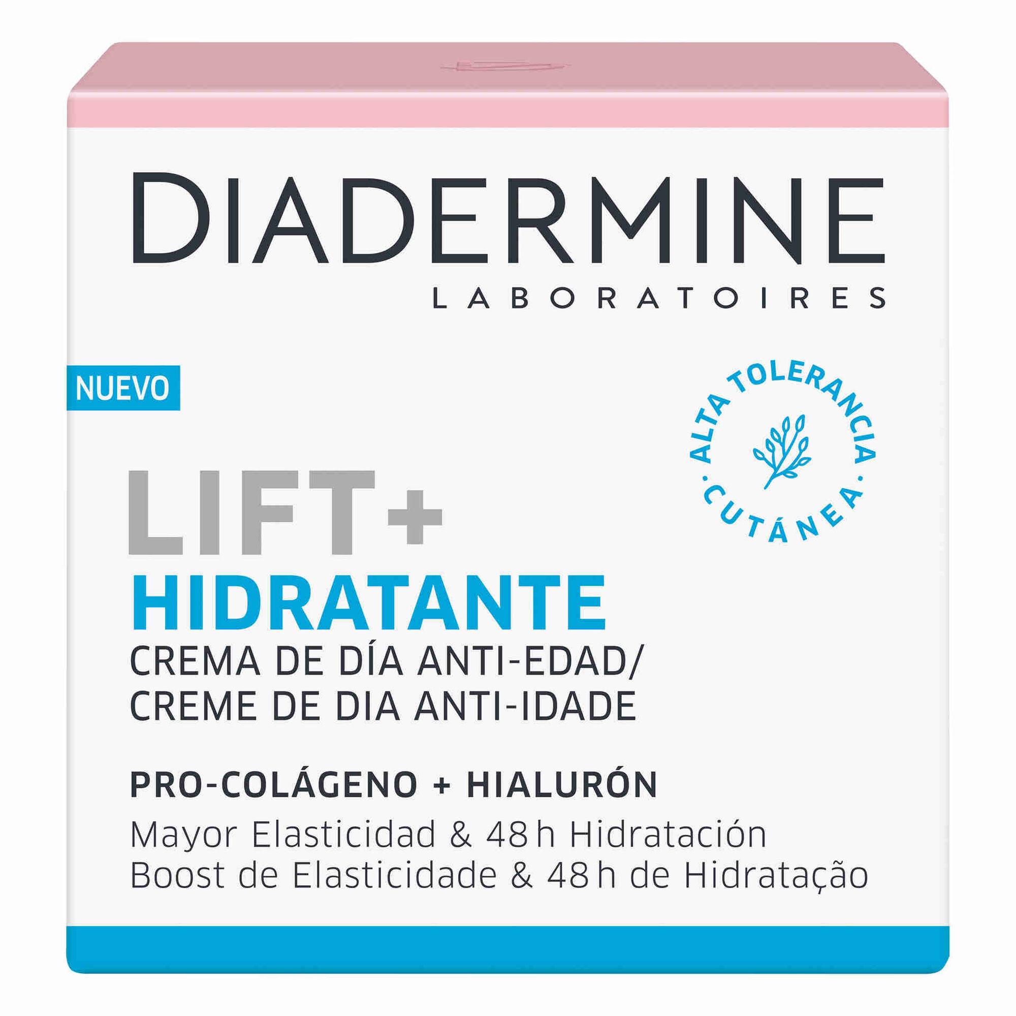 Creme de Dia Lift+ Hidratante