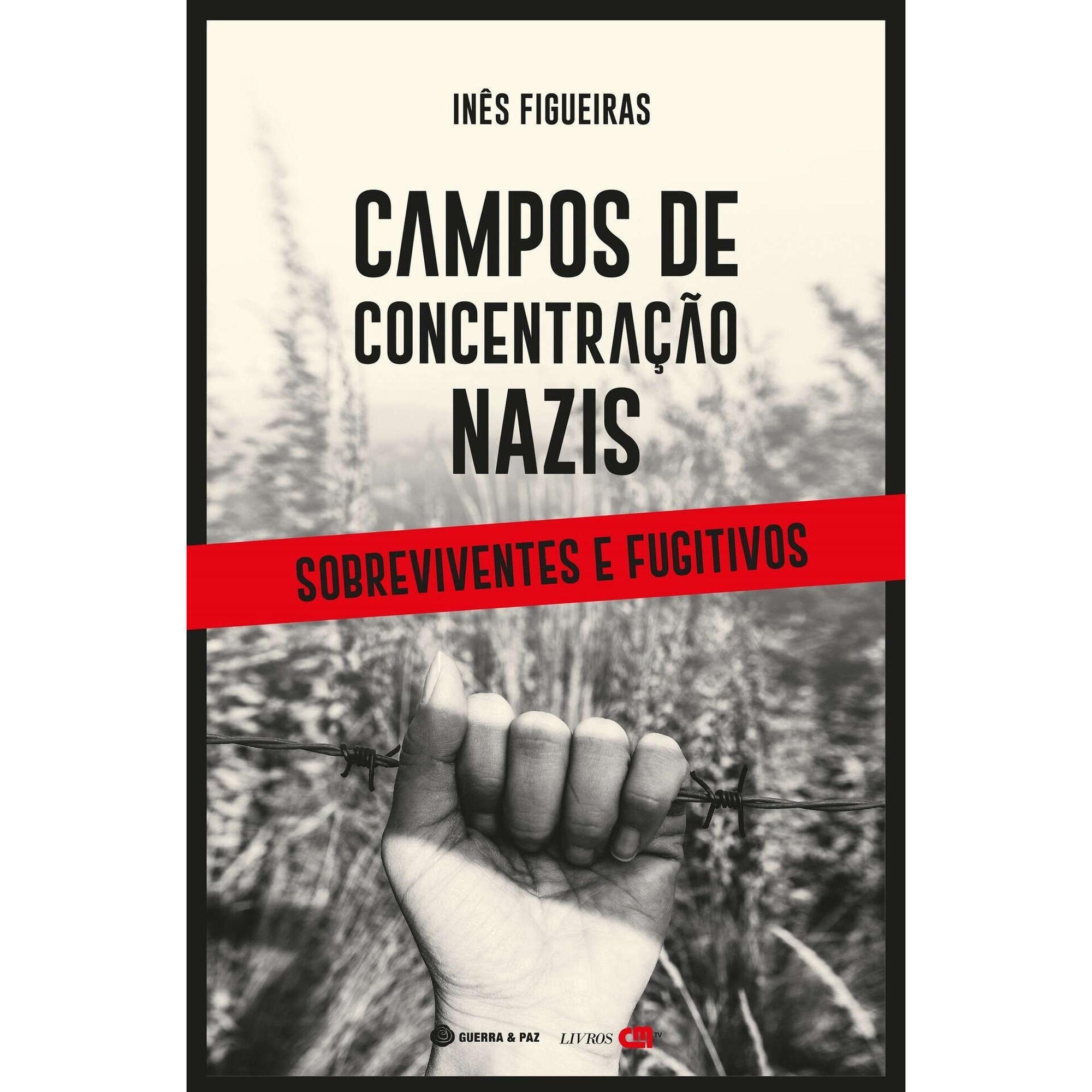 Campos de Concentração Nazis