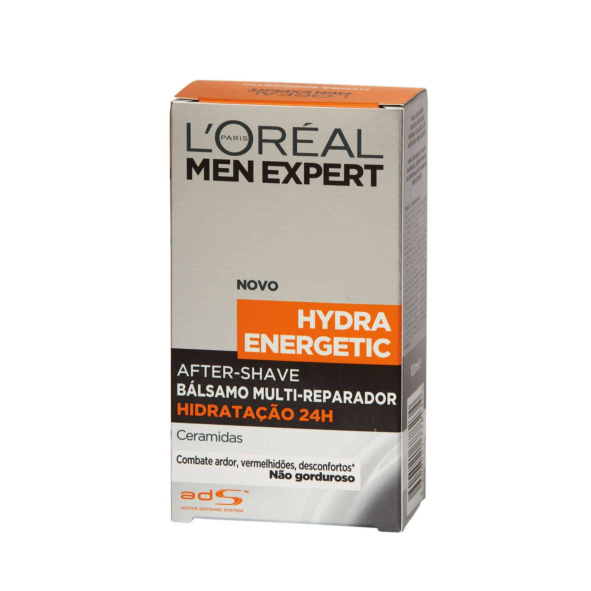 Aftershave Bálsamo Hydra Energetic