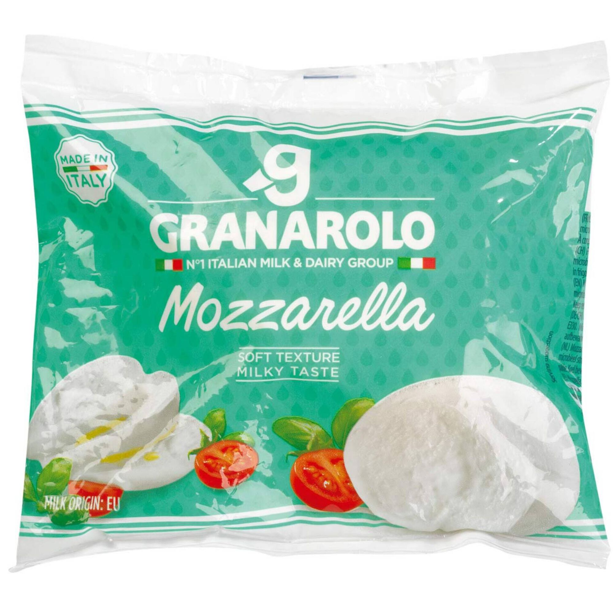 Queijo Mozzarella