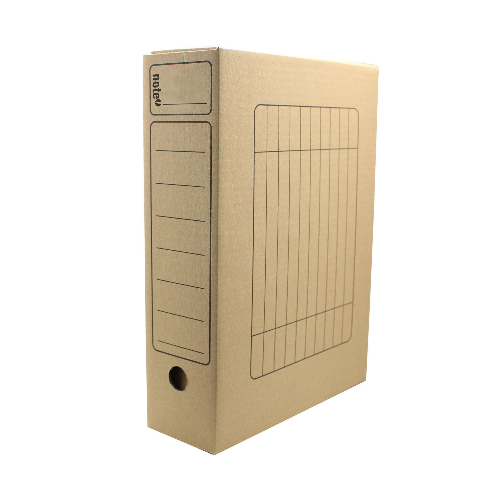 Caixa de Arquivo Morto A4