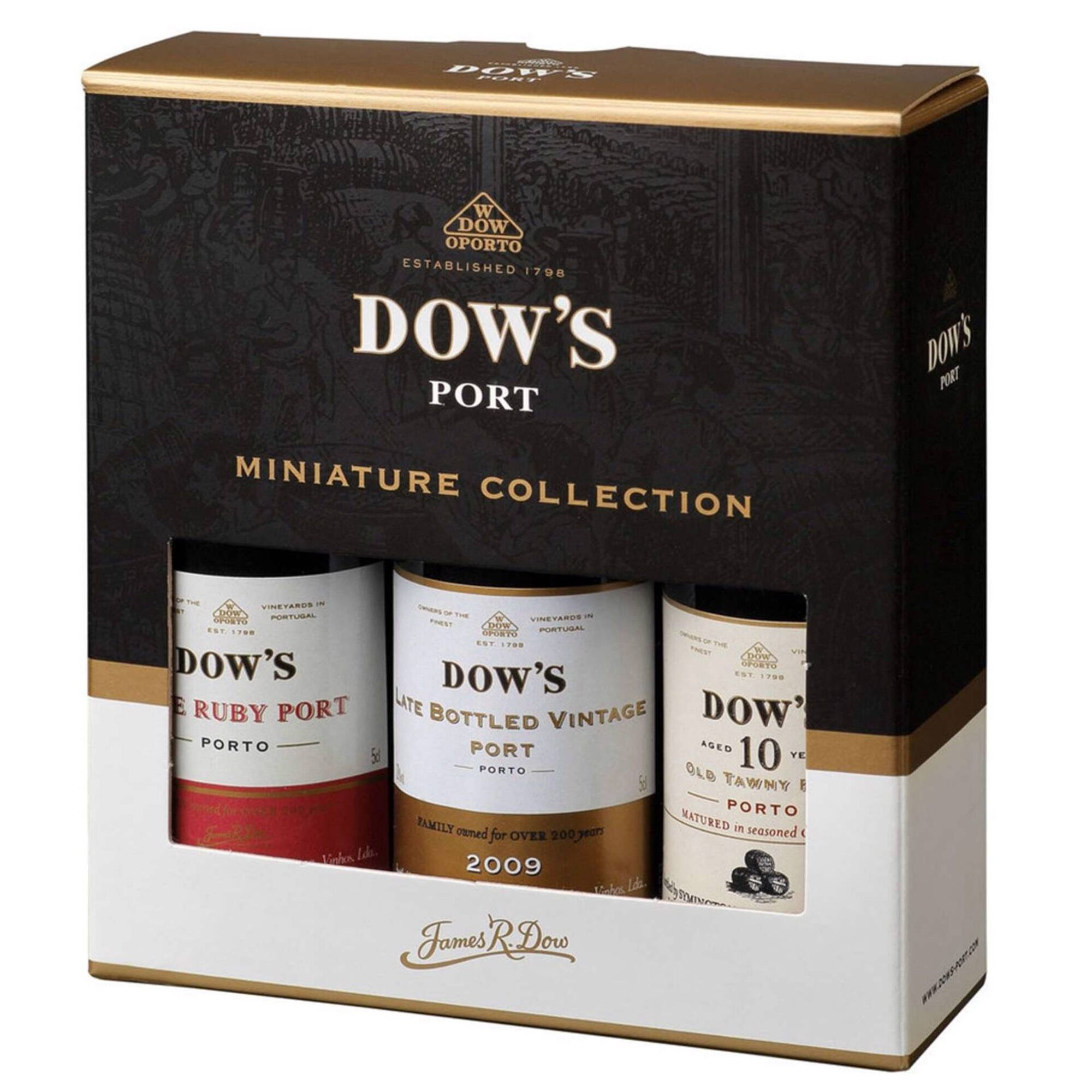 Dow's Vinho do Porto Conjunto
