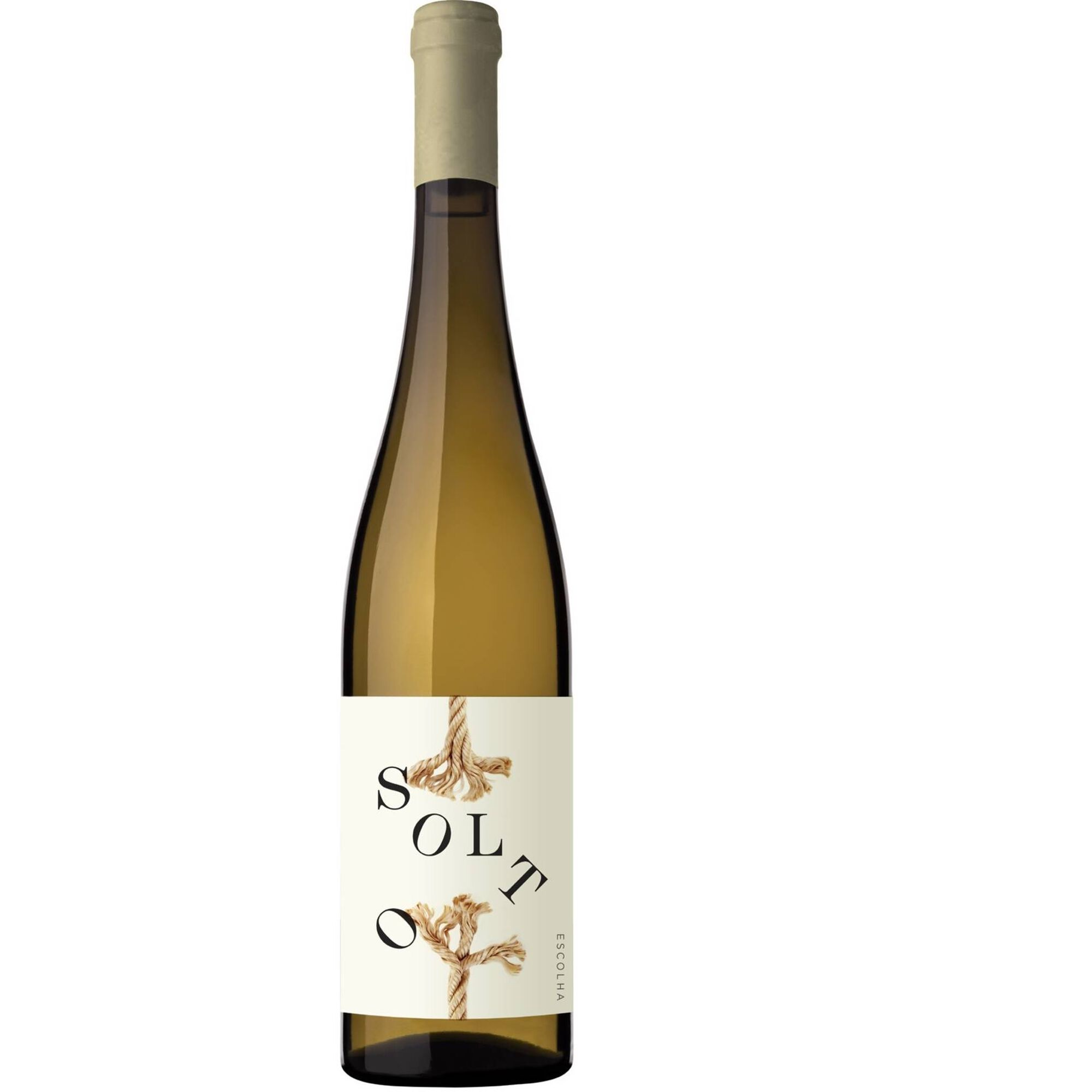 Solto Escolha DOC Vinho Verde Branco