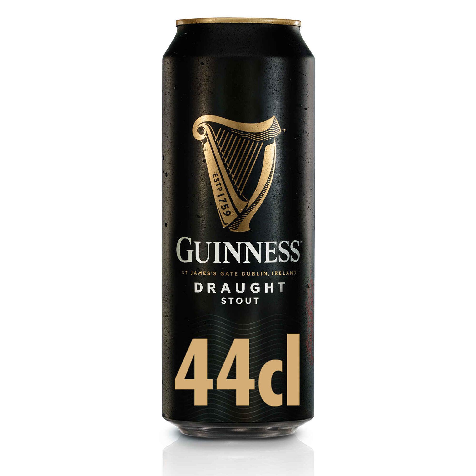 Cerveja com Álcool Lata
