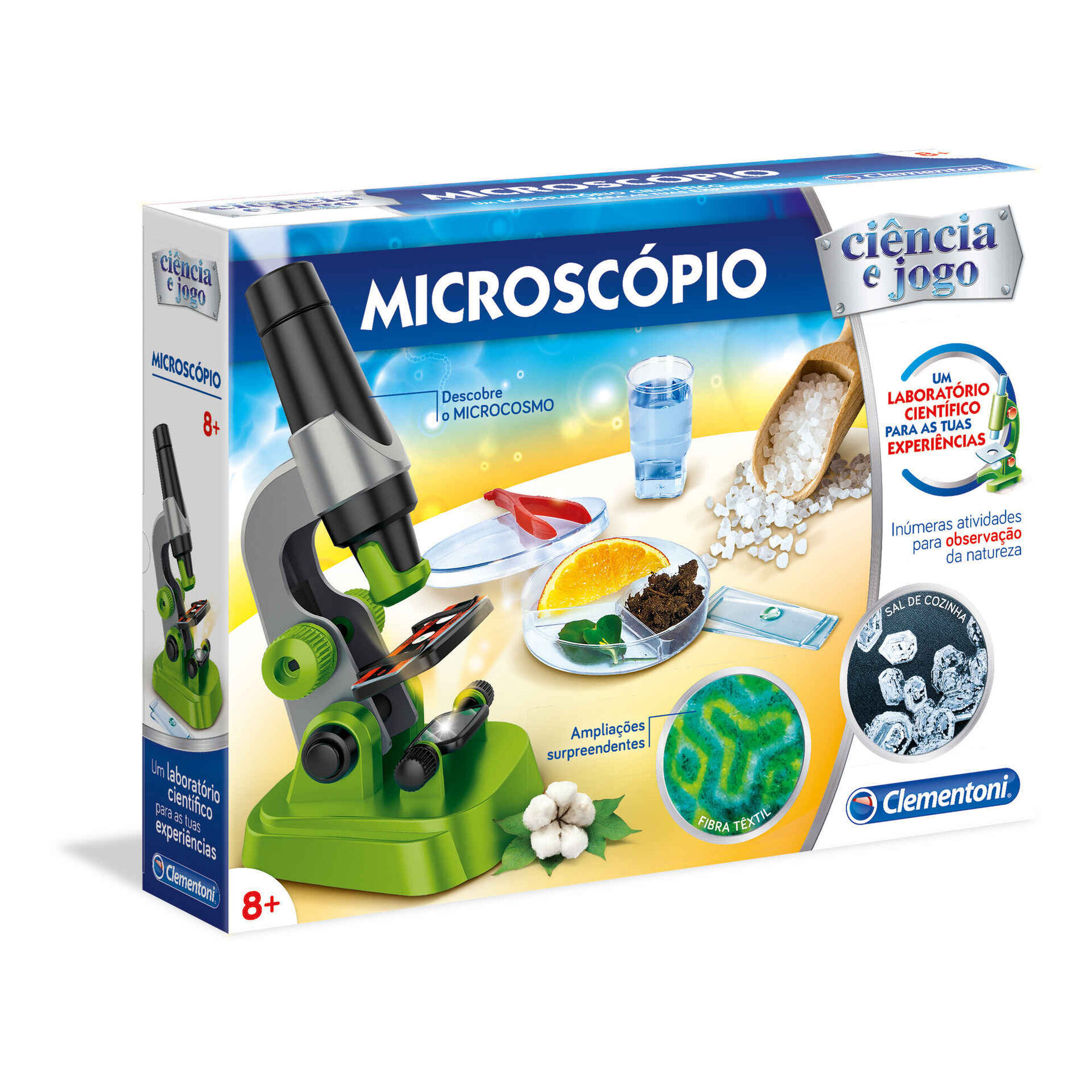 Microscópio