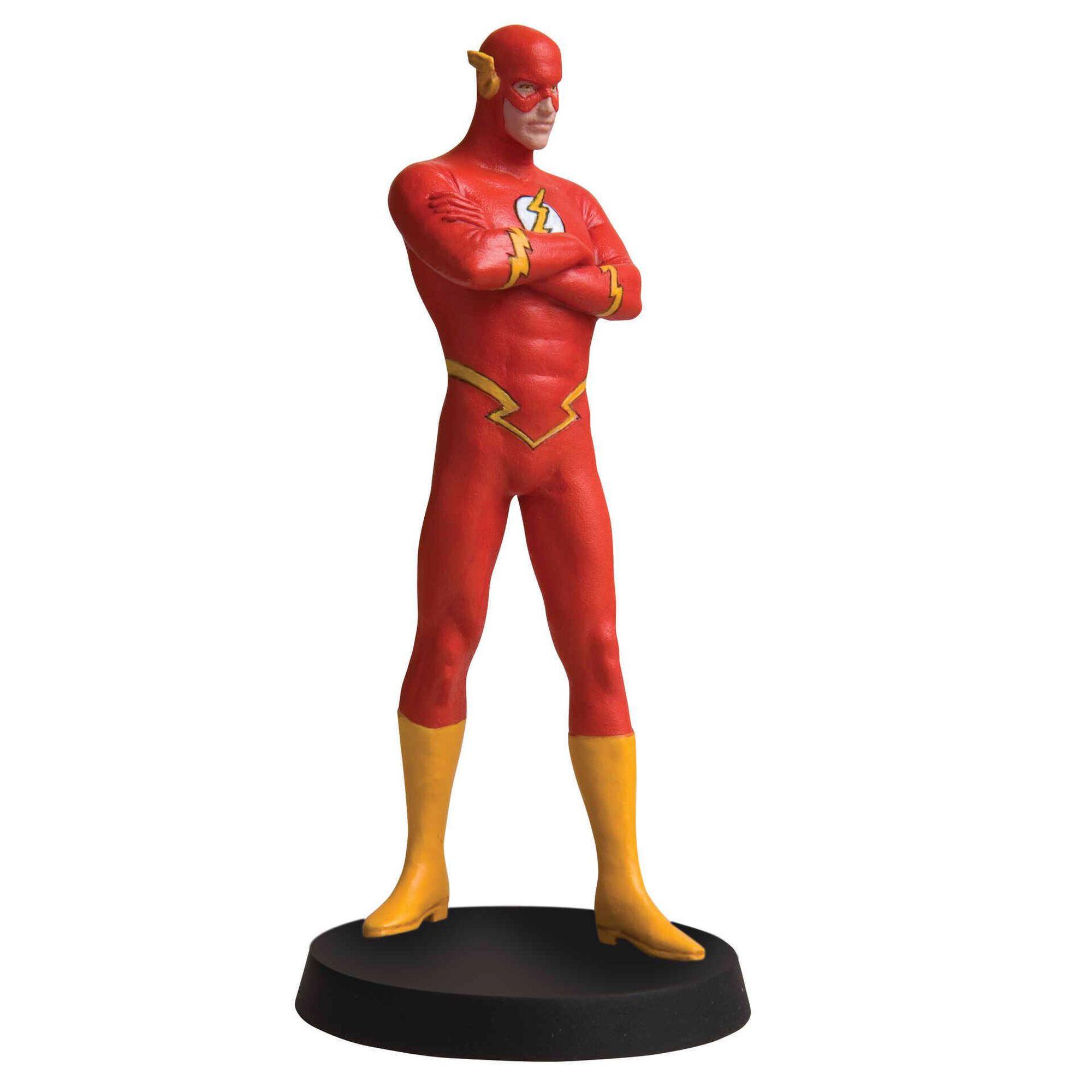 Estátua Flash