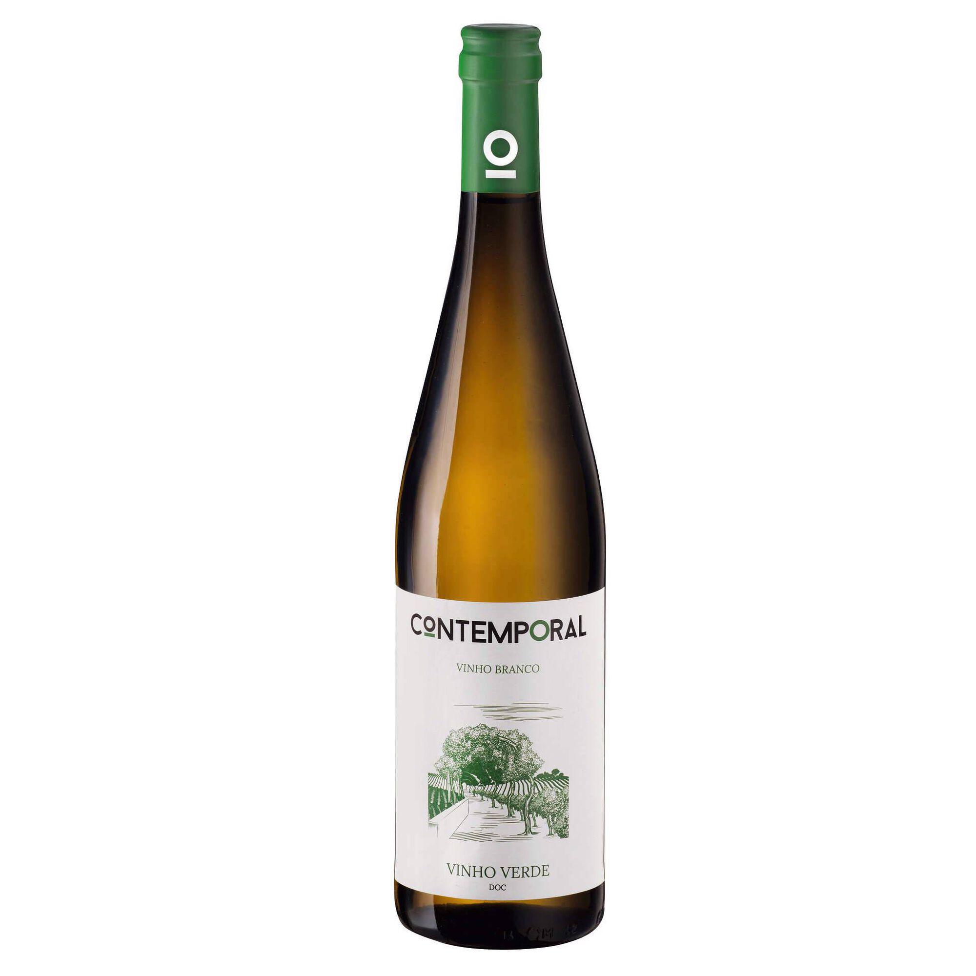 Contemporal DOC Vinho Verde Branco