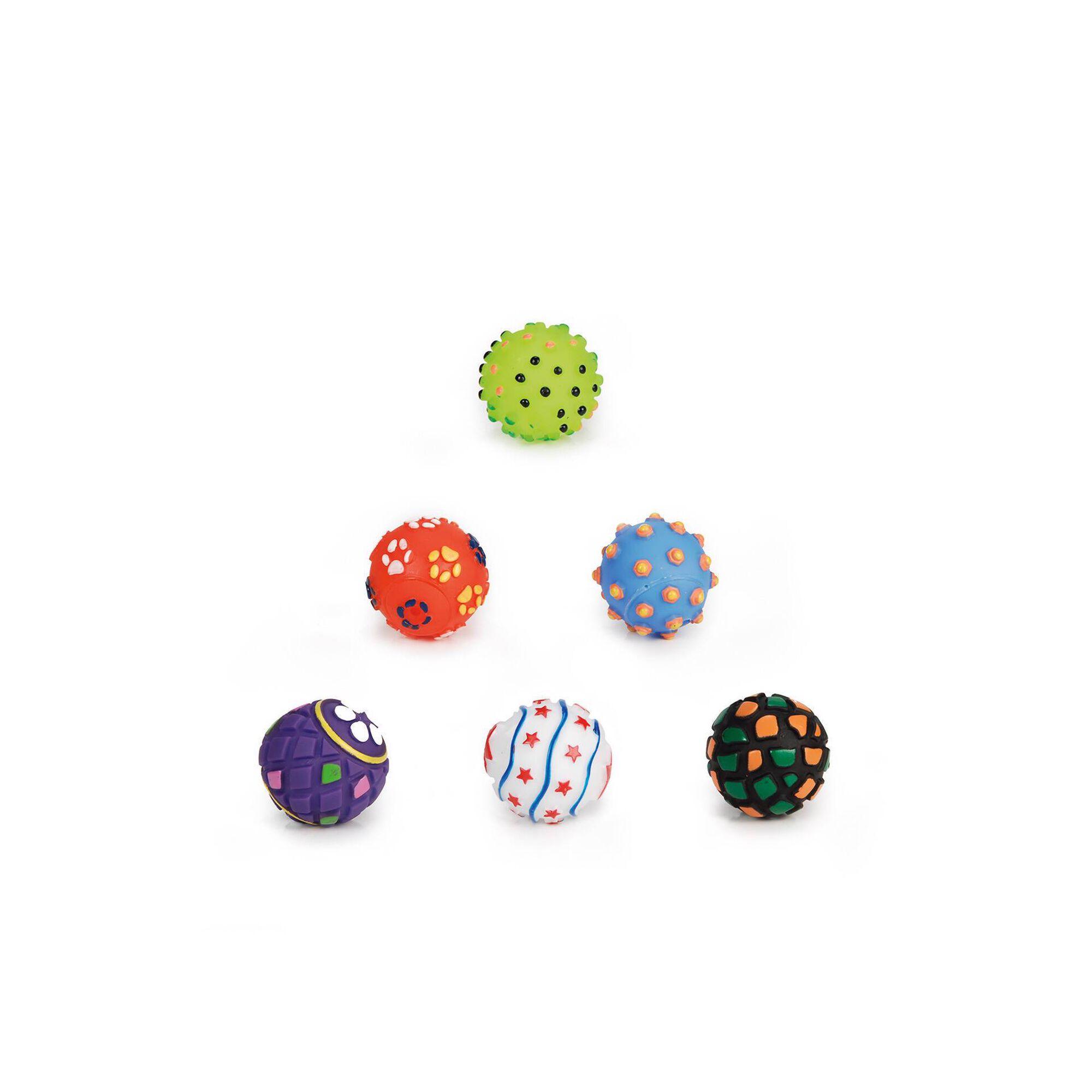 Bola para Cão S 5 cm