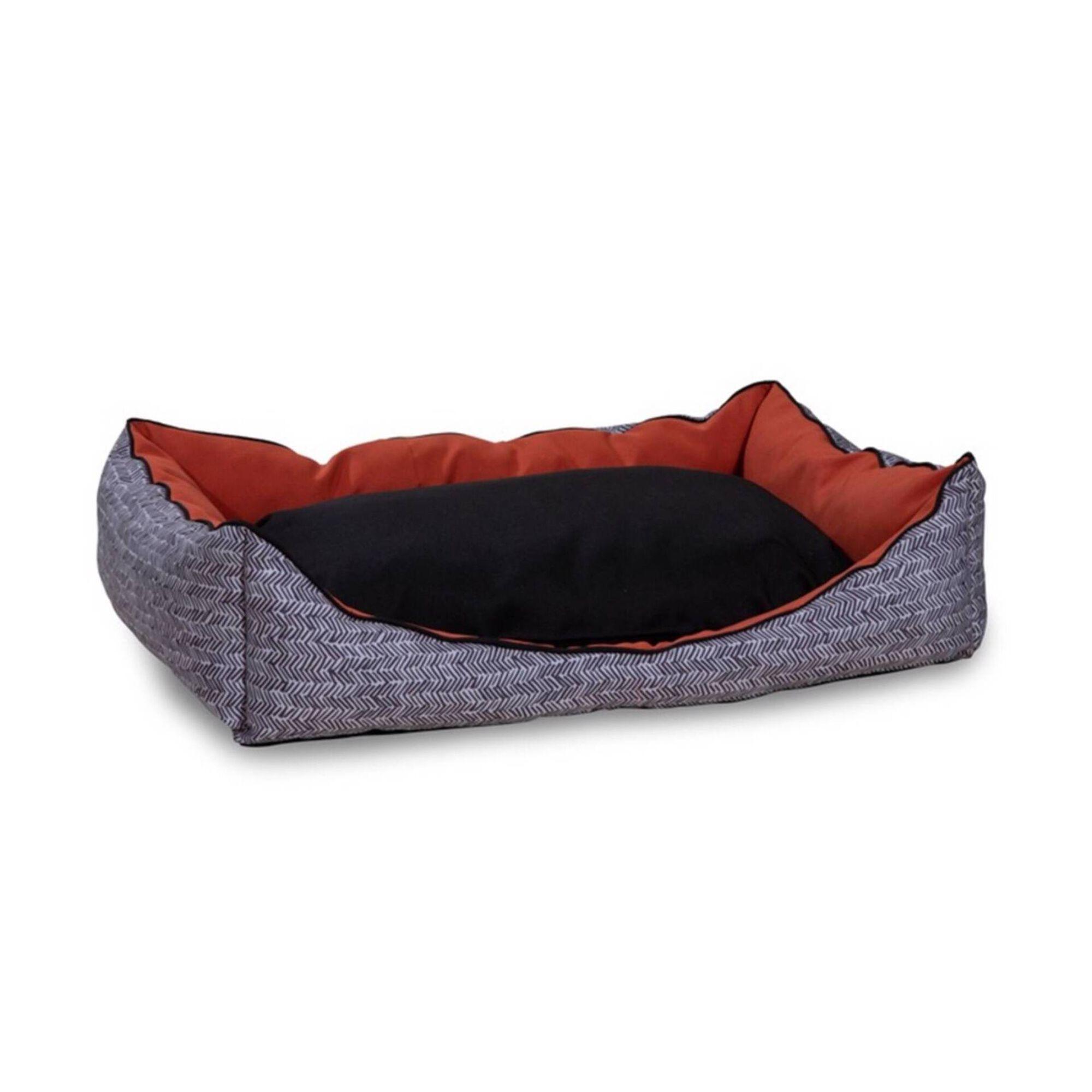 Cama Sofá para Cão Oval Fun XS/S