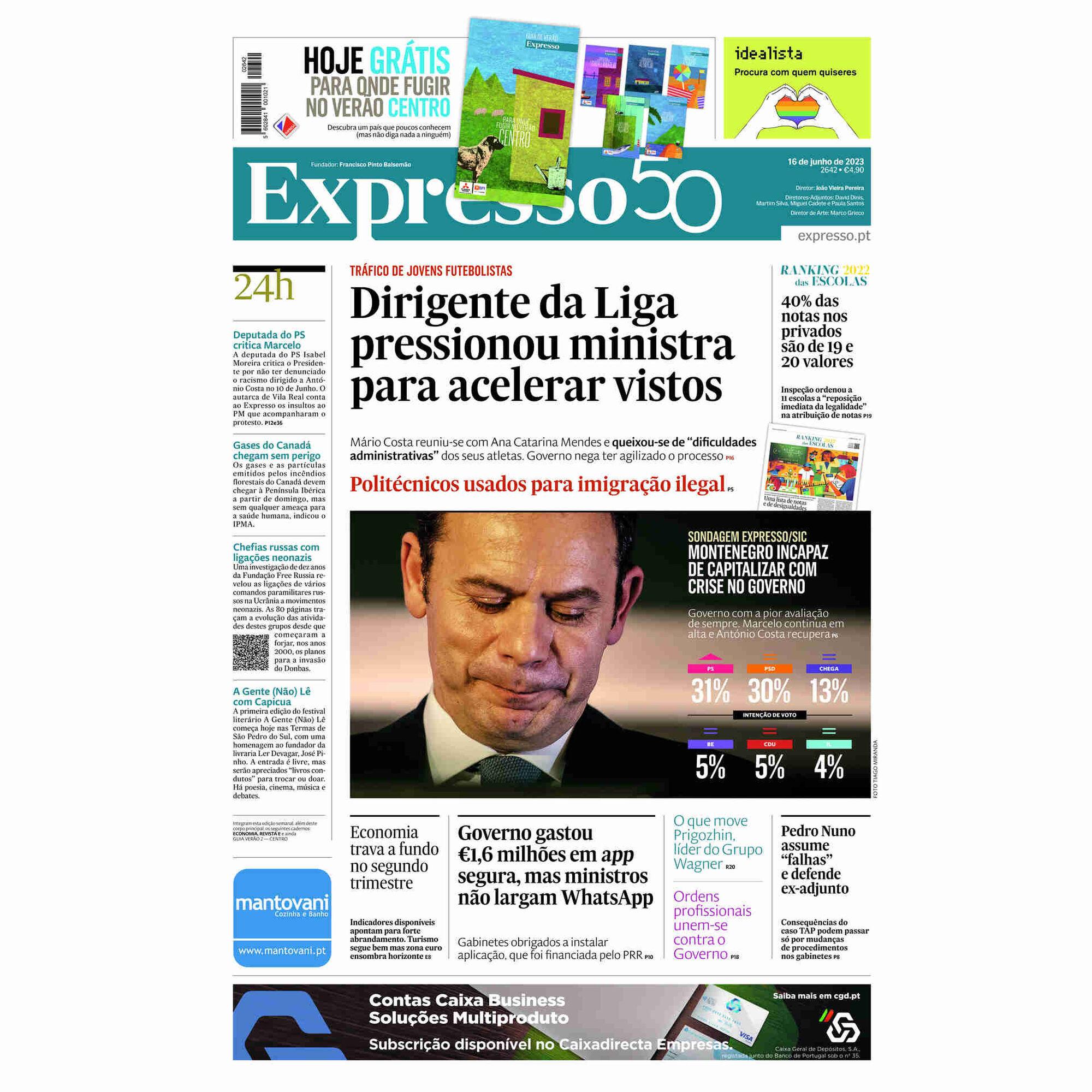 Semanário Expresso