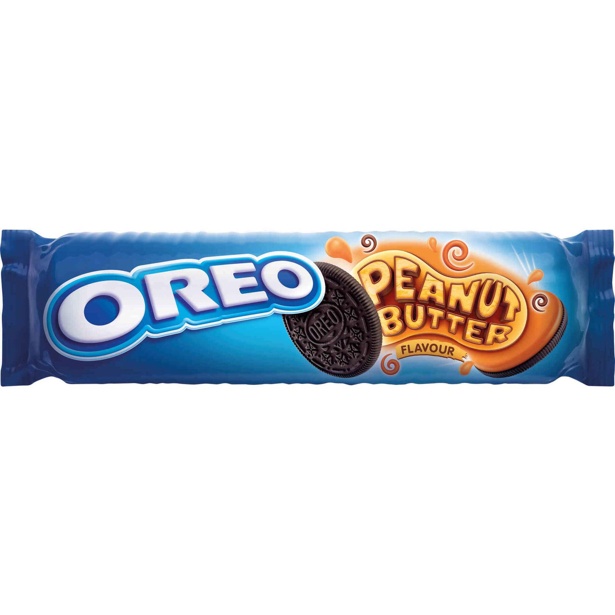 Bolachas de Chocolate com Recheio de Peanut Butter