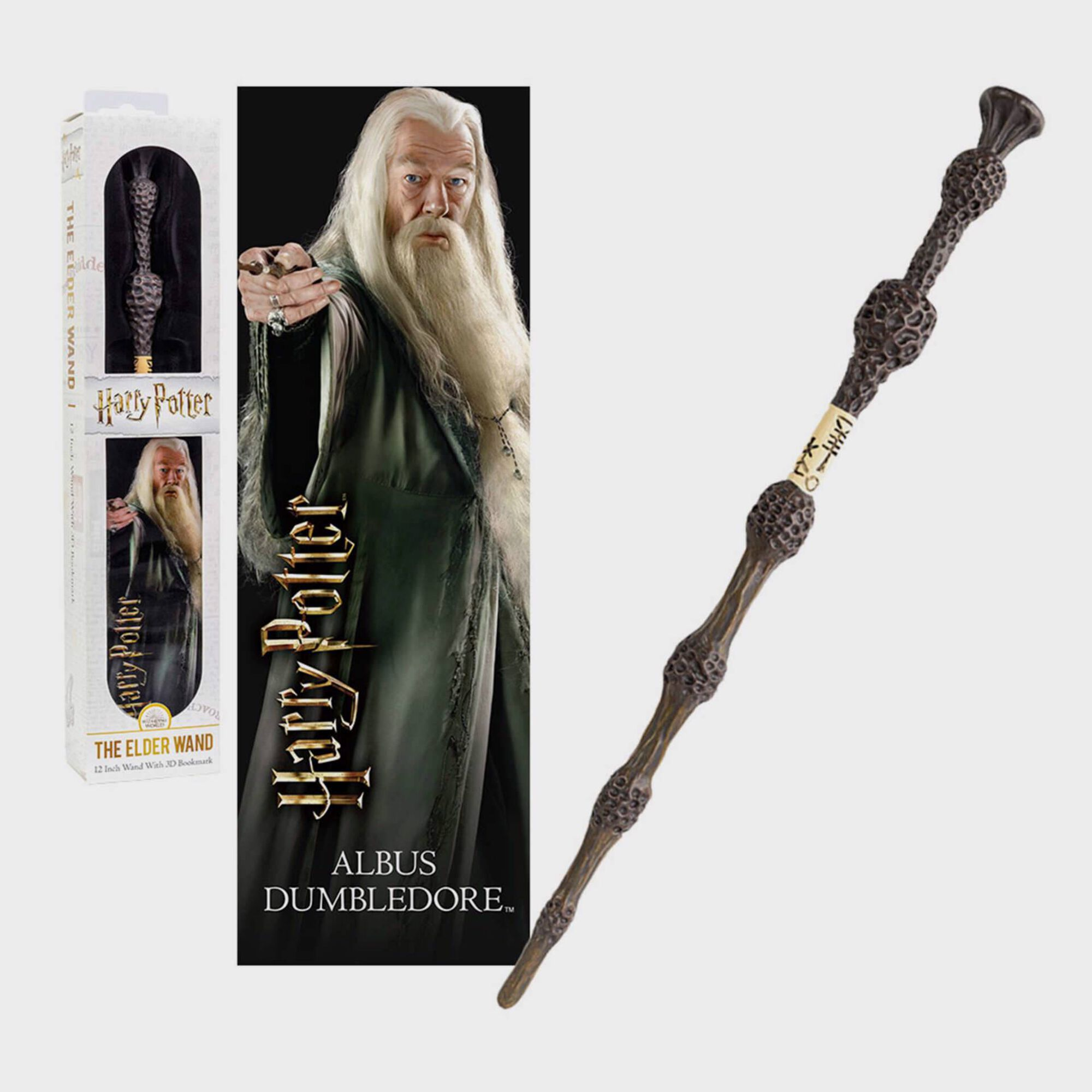 Varinha Mágica Albus Dumbledore