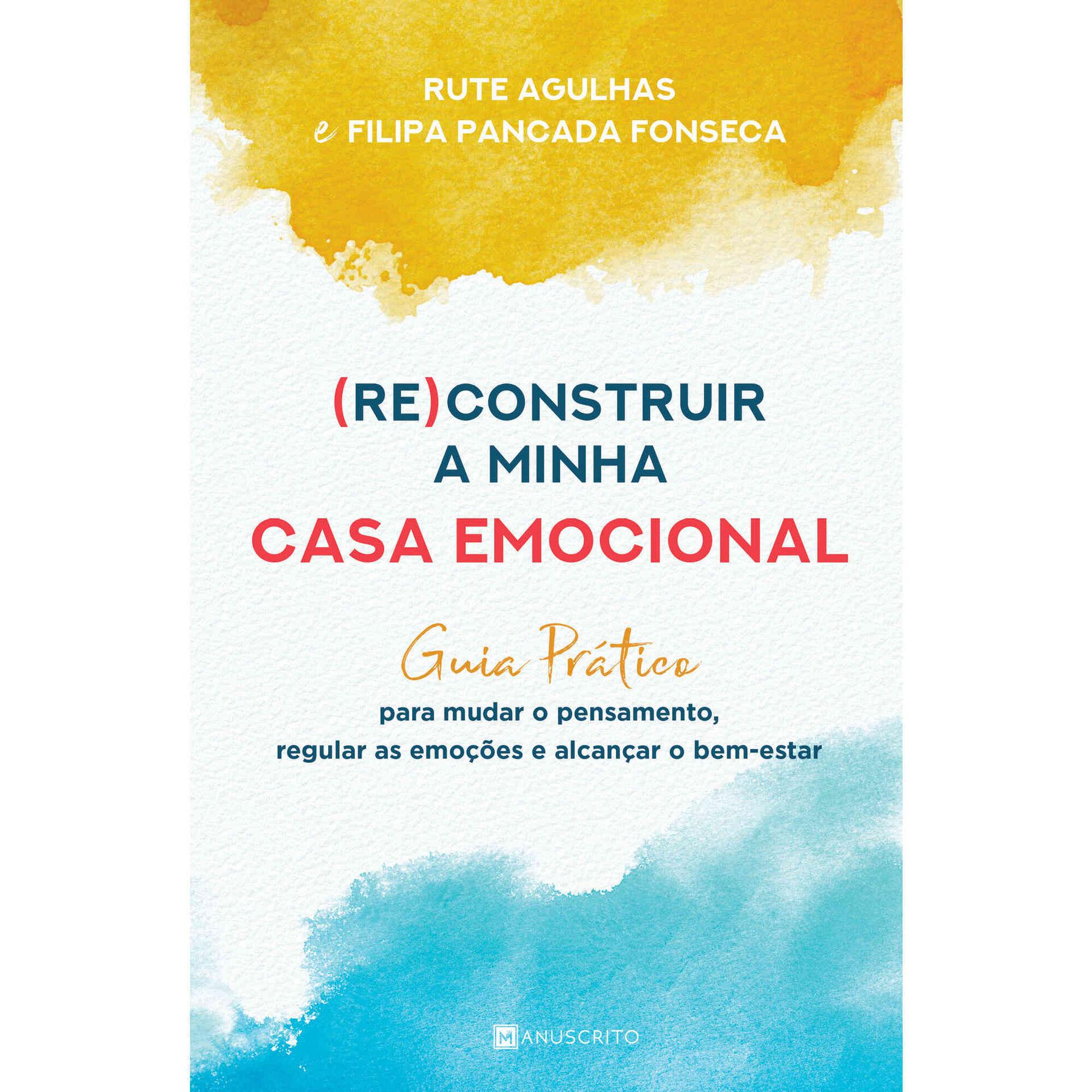 (Re)Construir a Minha Casa Emocional