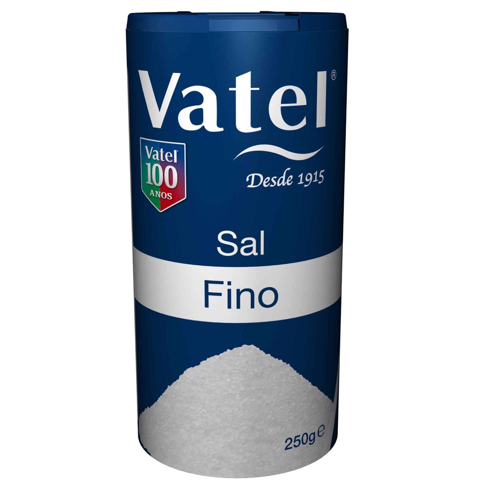 Sal de Mesa Fino