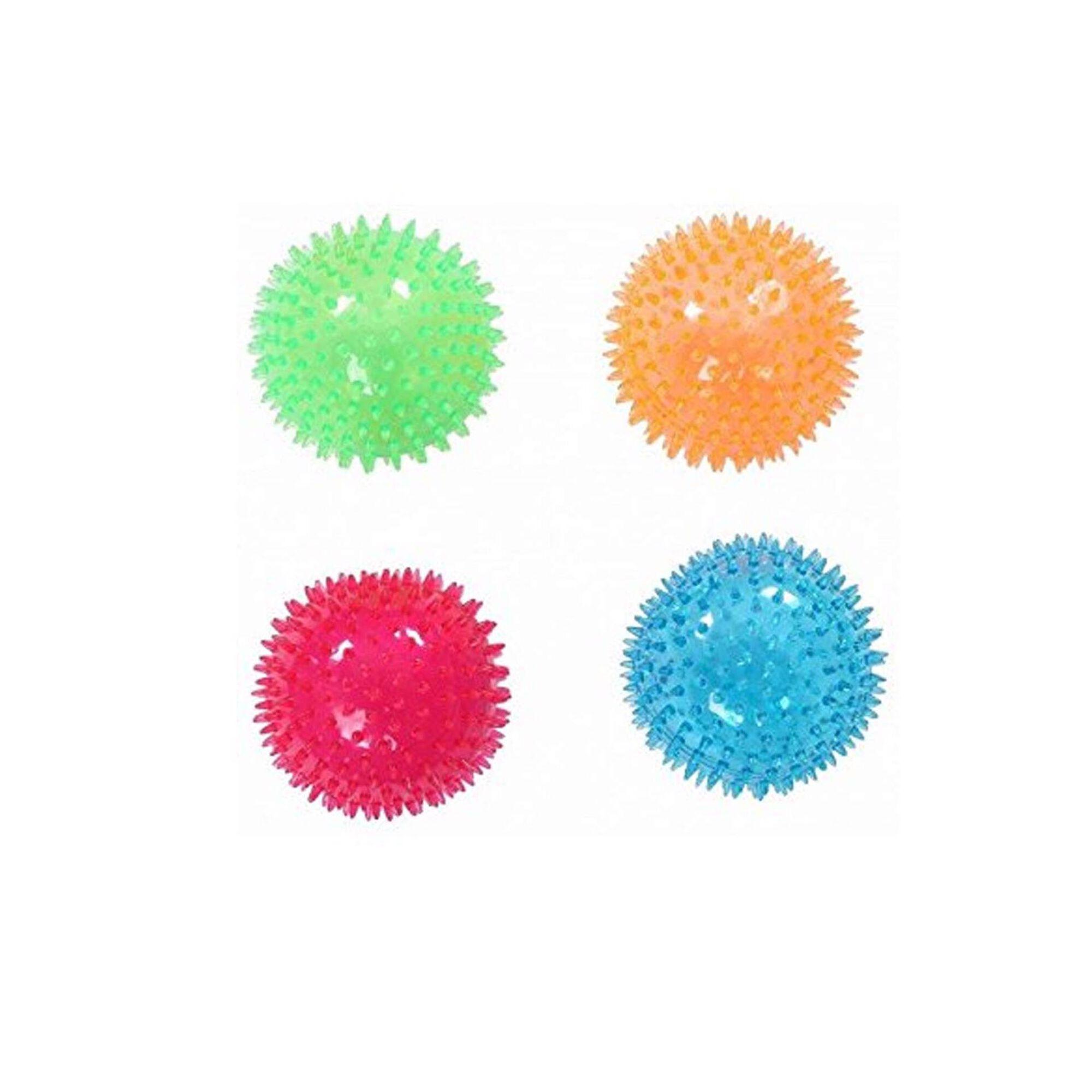 Bola para Cão TPR 12,5 cm