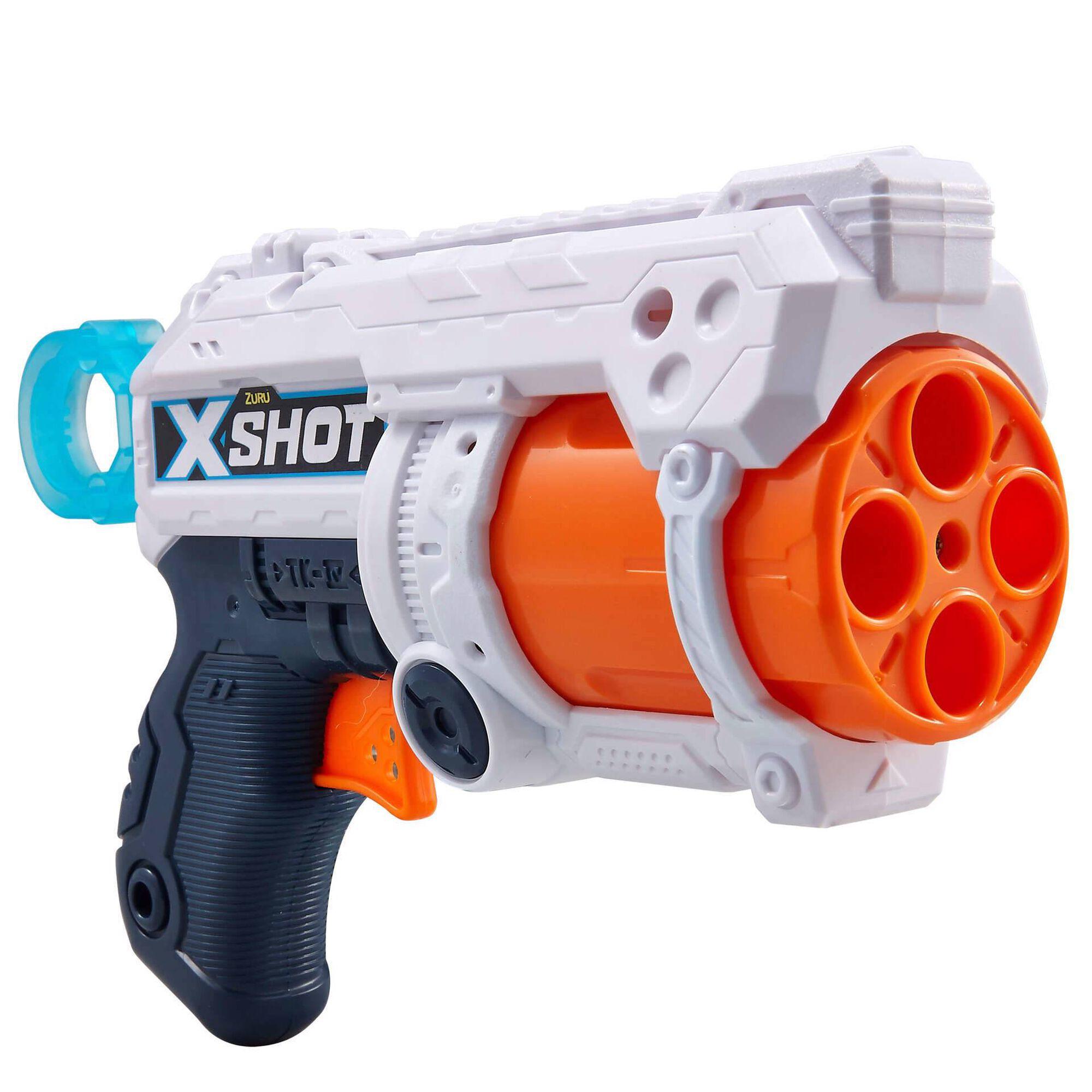 Lançador Fury 4