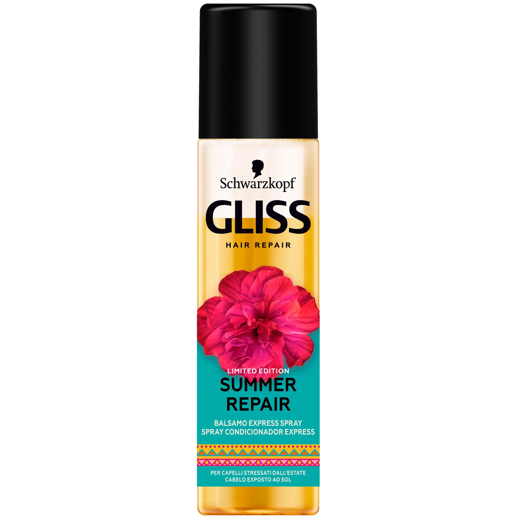Spray Cabelo Summer Repair