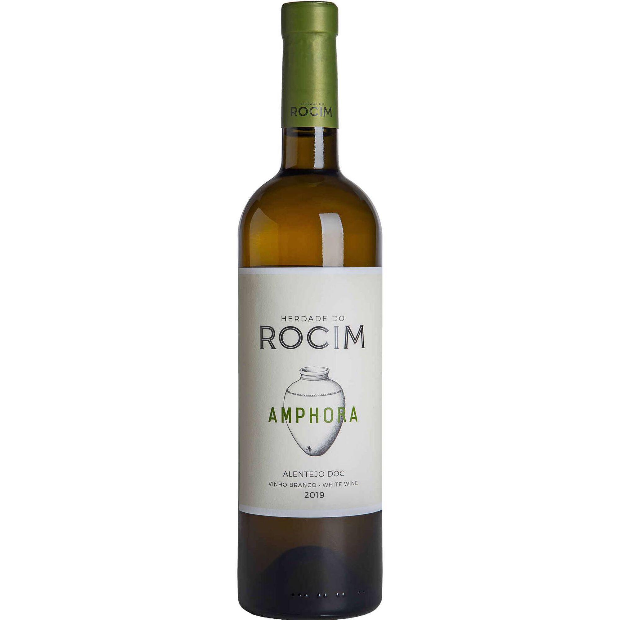 Rocim Amphora DOC Alentejo Vinho Branco