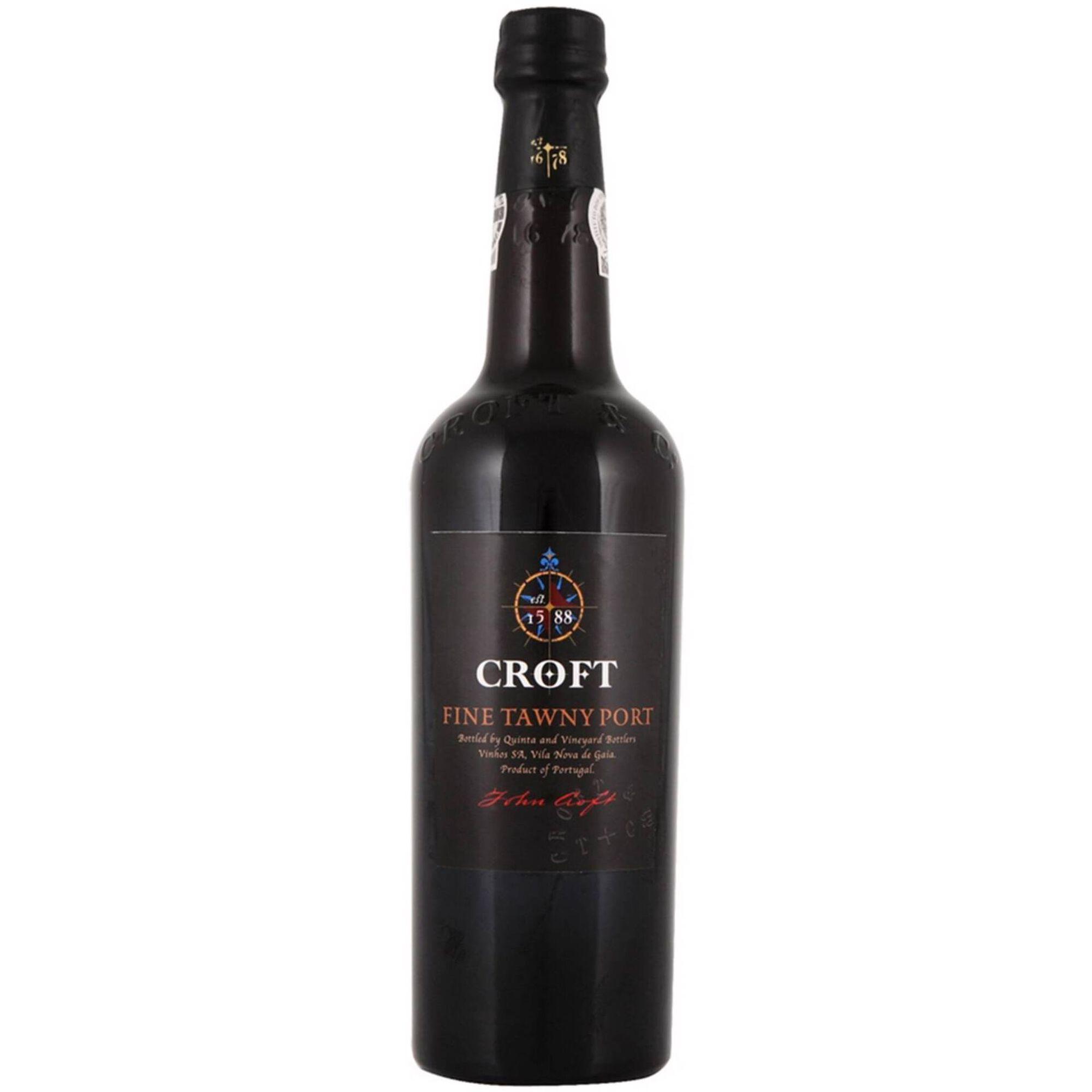 Croft Vinho do Porto Tawny