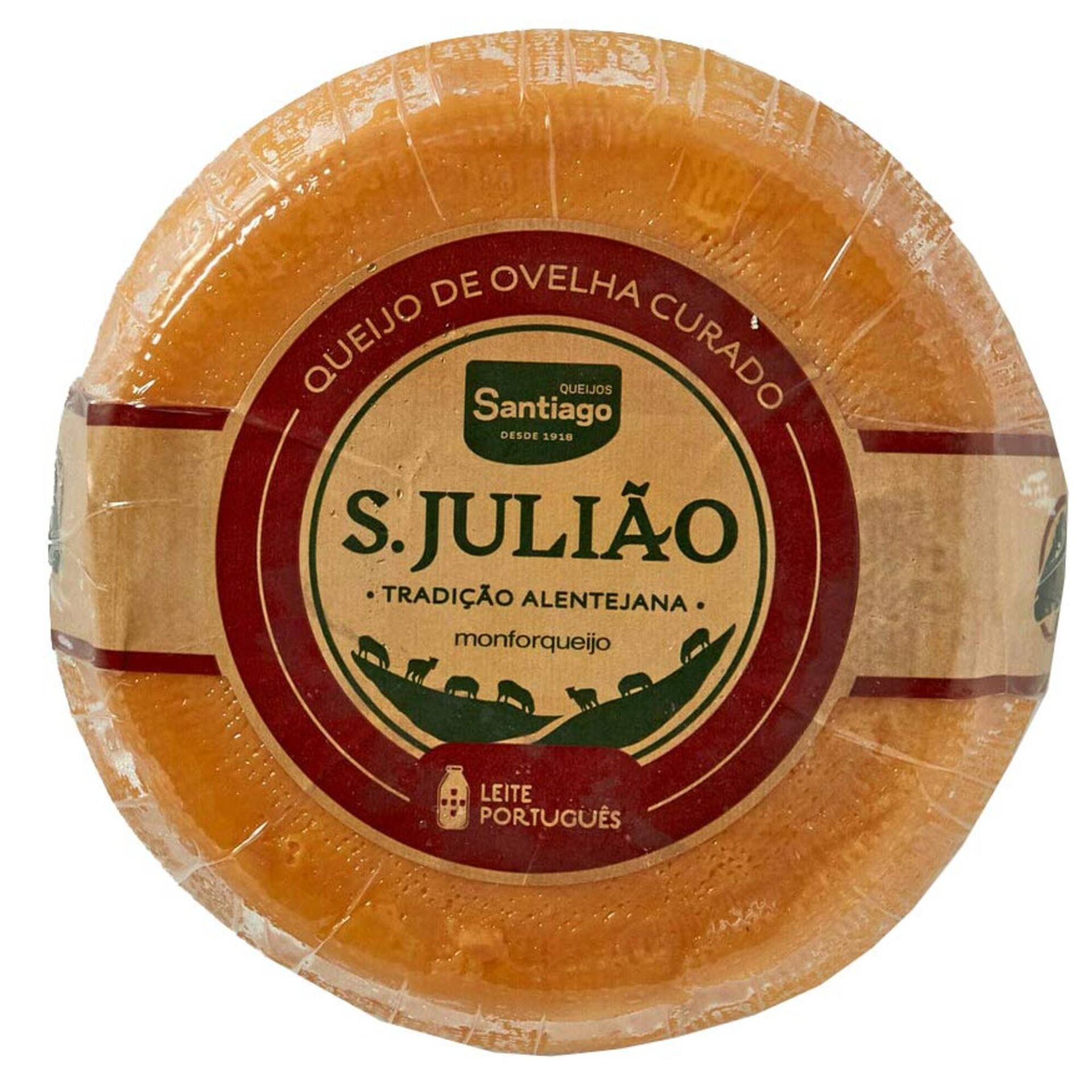 Merendeira de Ovelha S. Julião