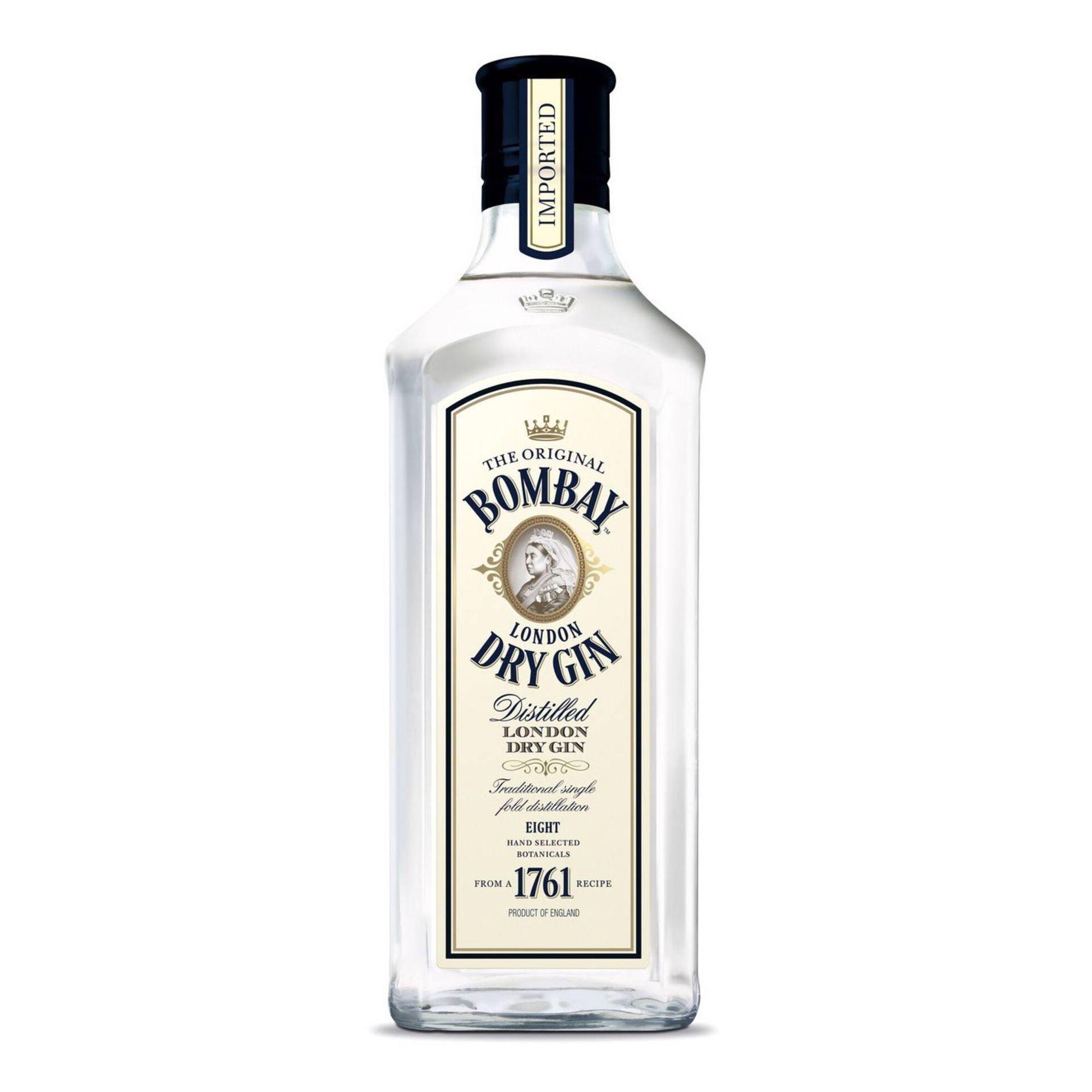 Gin Bombay Original