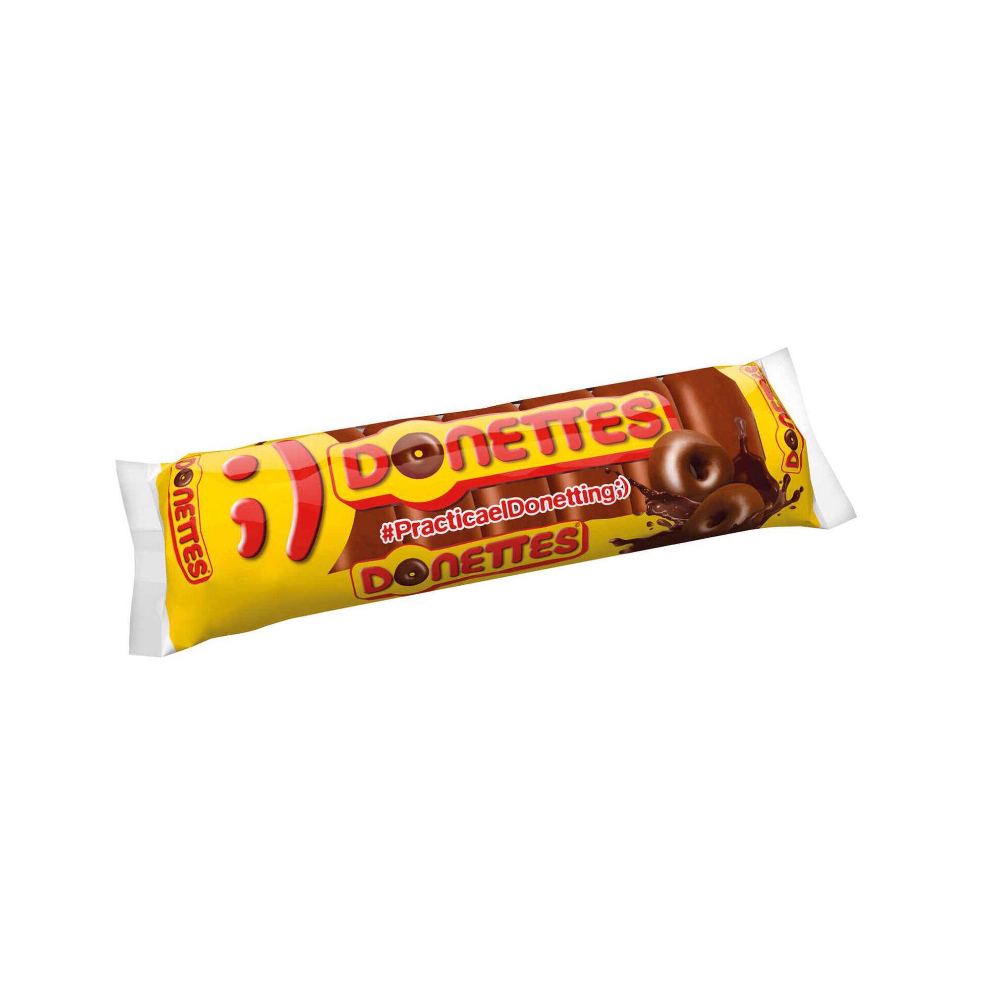 Bolo Coberto de Chocolate