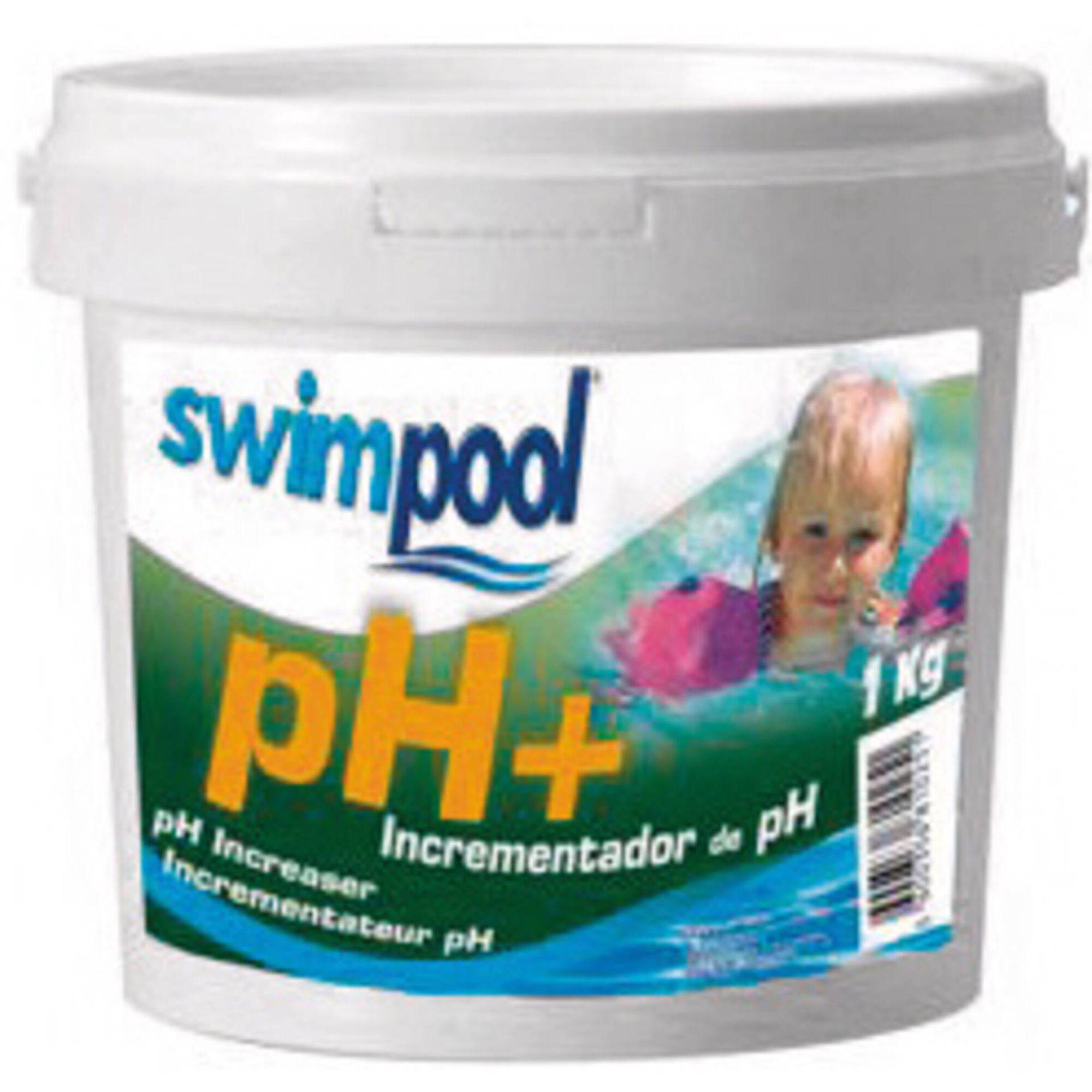 Incrementador PH 1kg