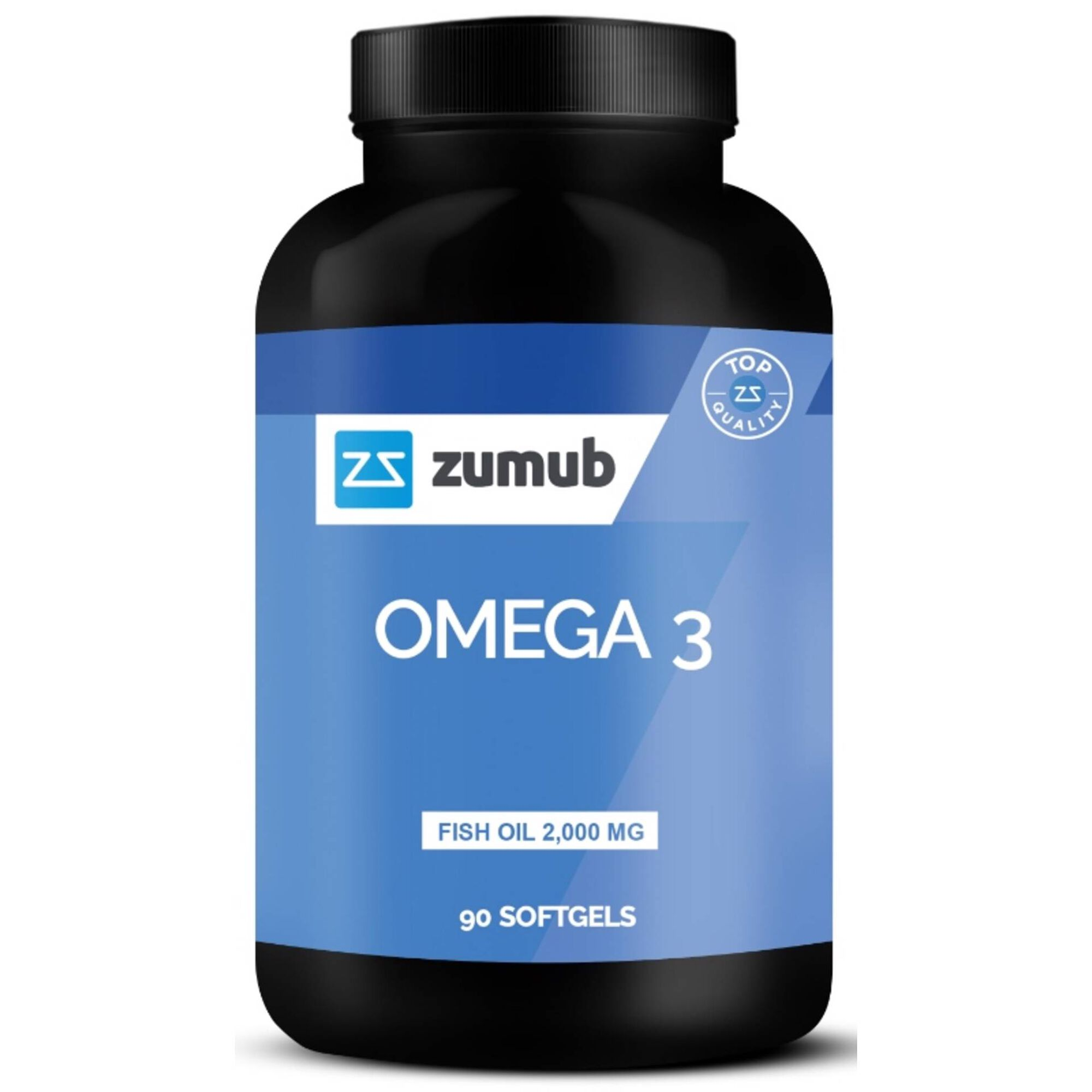 Suplemento Omega 3