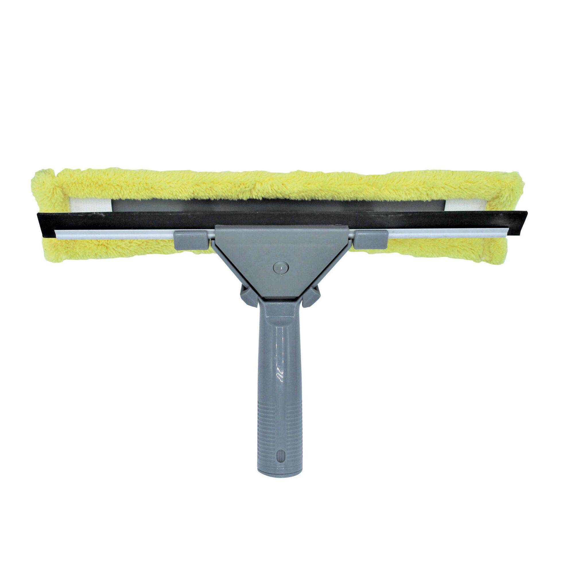 Conjunto Rodo Limpa Vidros e Molhador Perfect