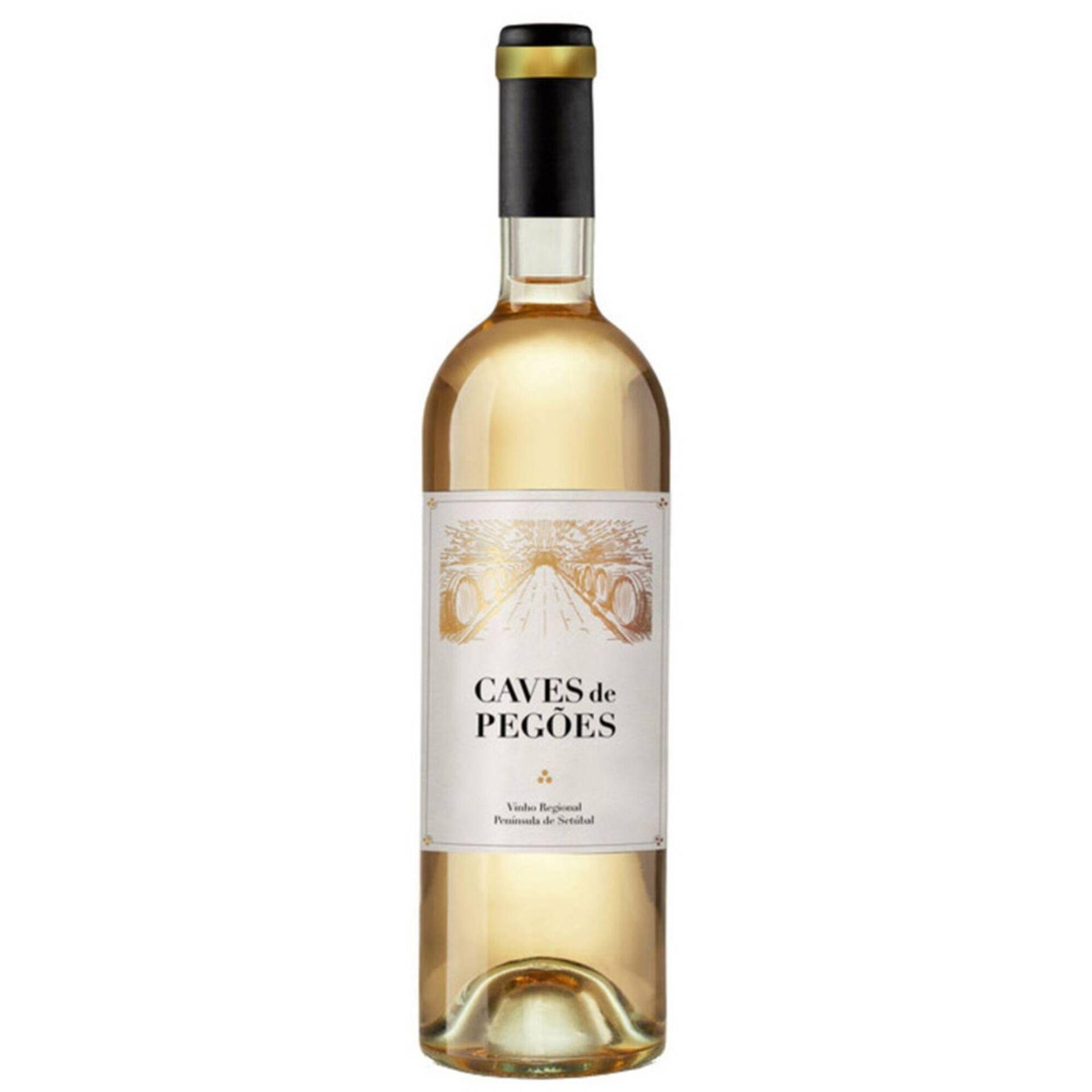 Caves de Pegões Regional Península de Setúbal Vinho Branco
